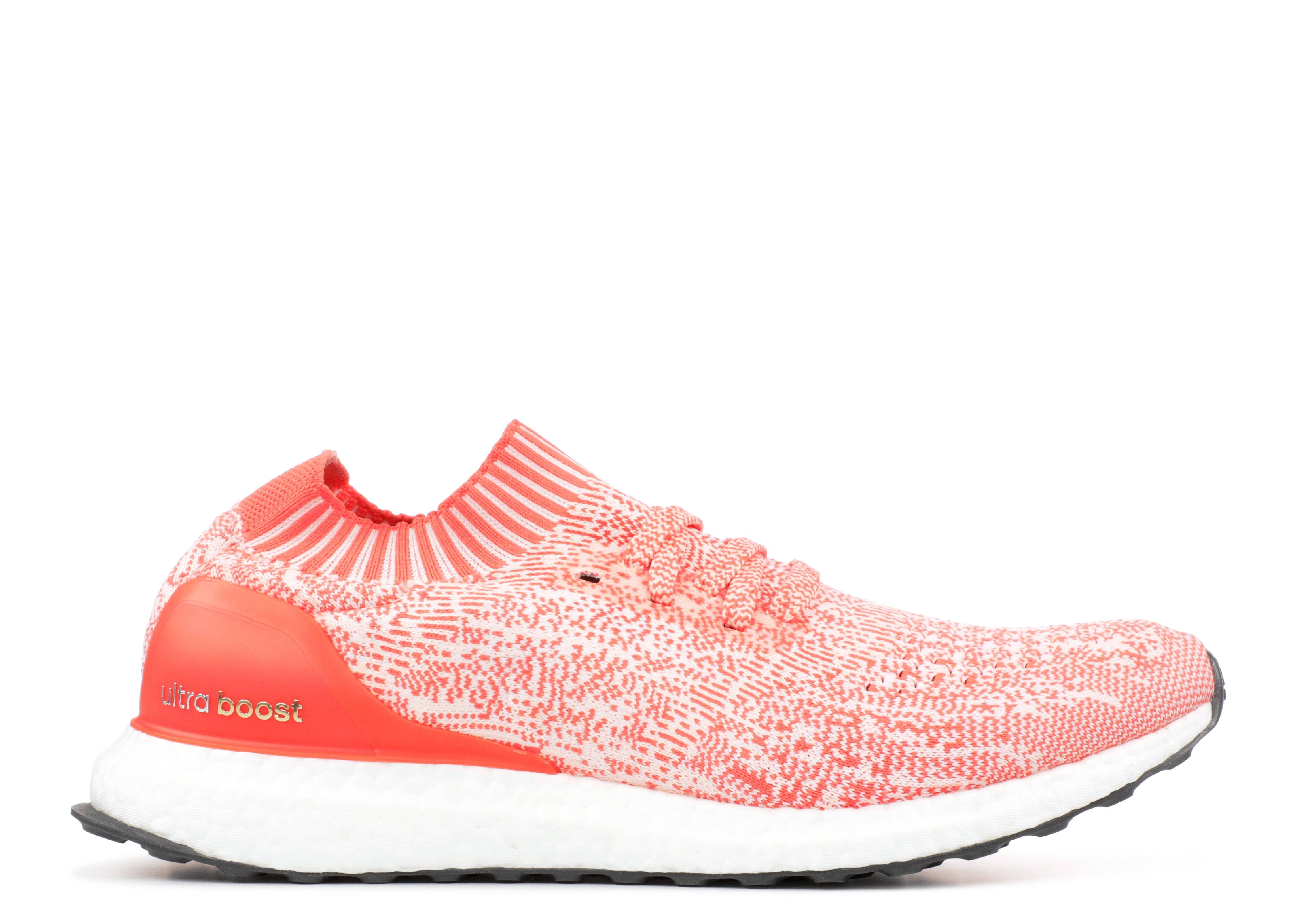 57de544ba80 Ultraboost Uncaged W - Adidas - ba7932 - pink white