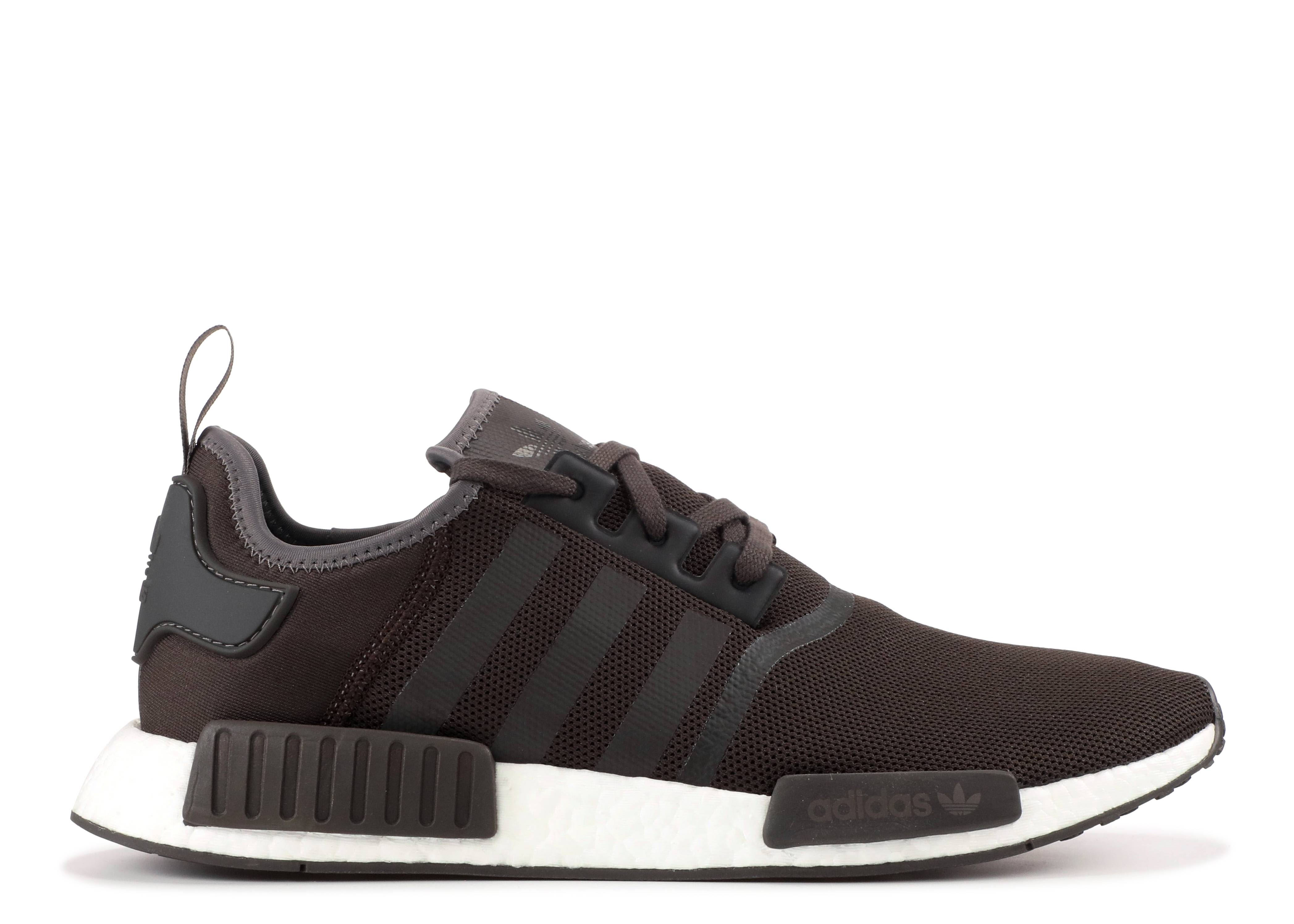 "NMD_r1 ""Trace Gret Metallic"""