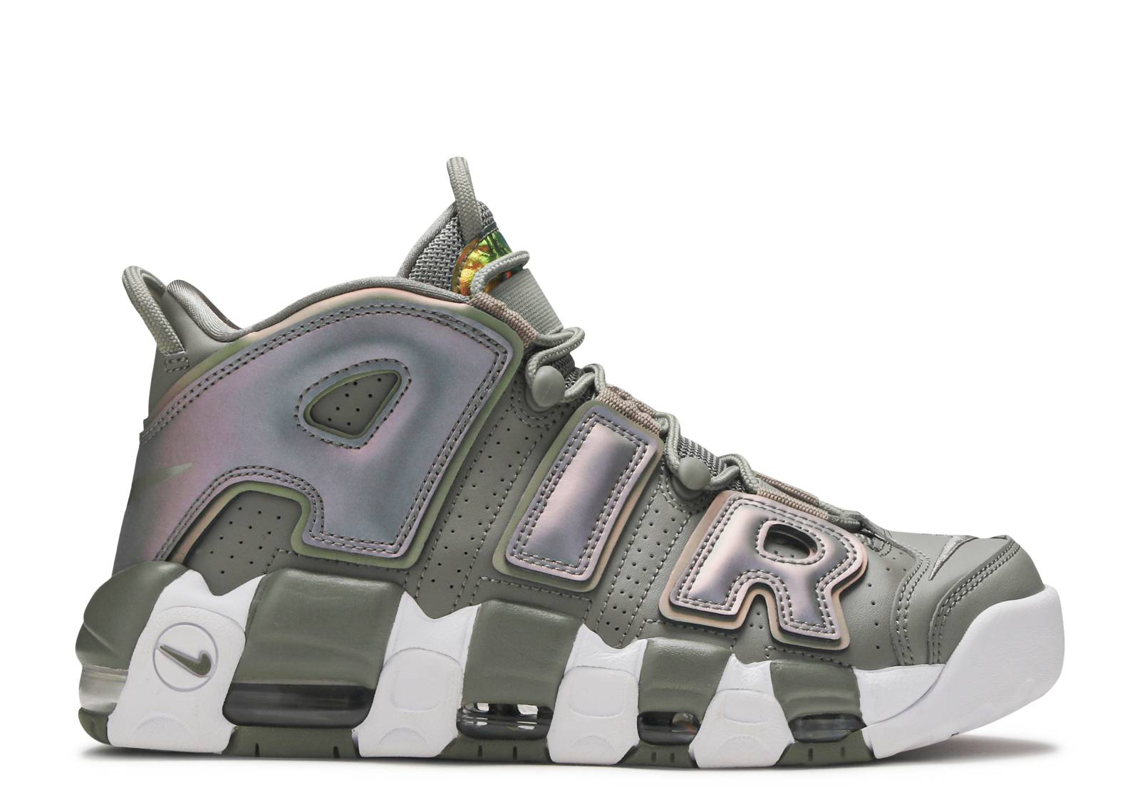 reputable site 97329 136ad wmns air more uptempo
