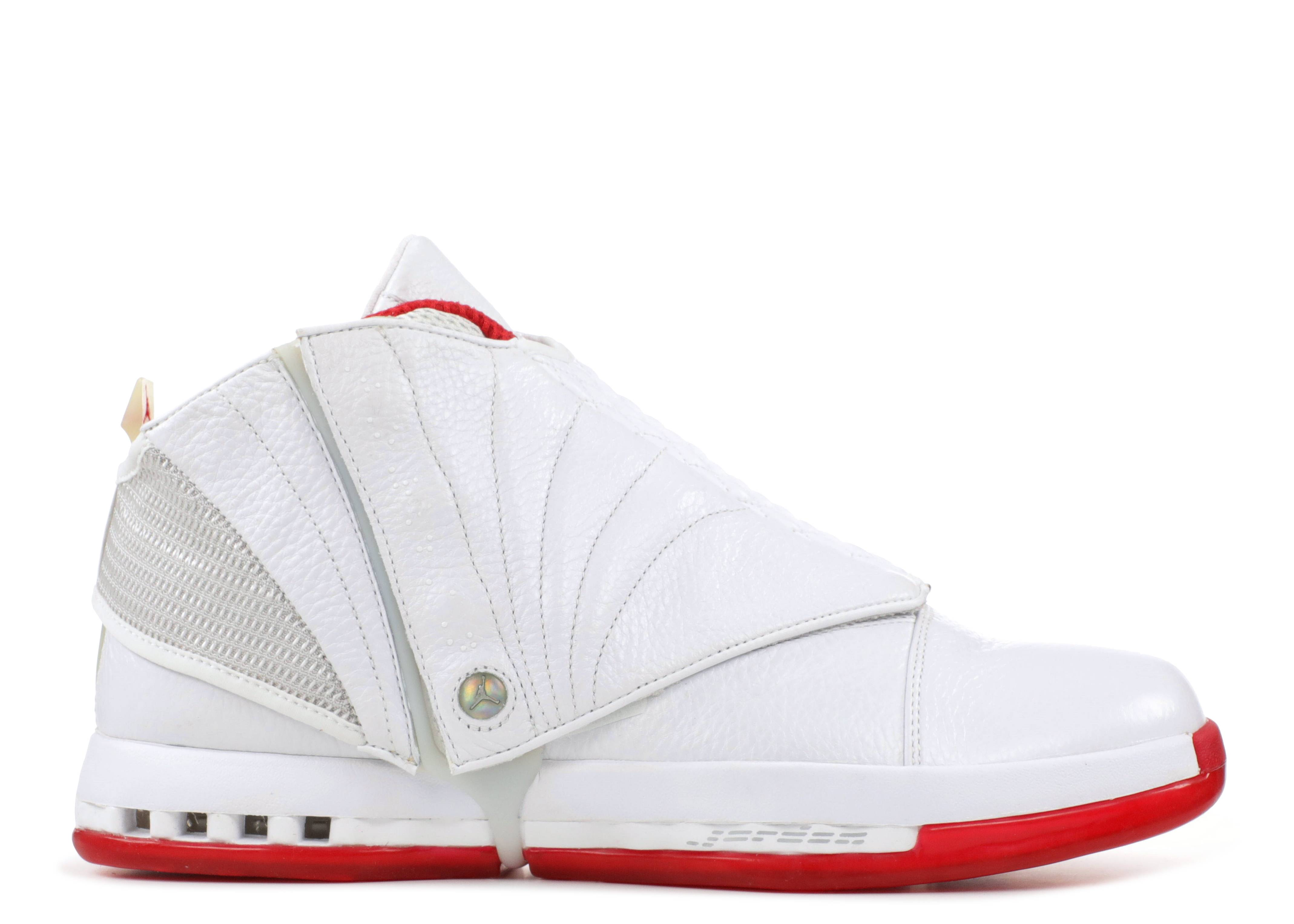 "air jordan 16 retro ""history of flight"""