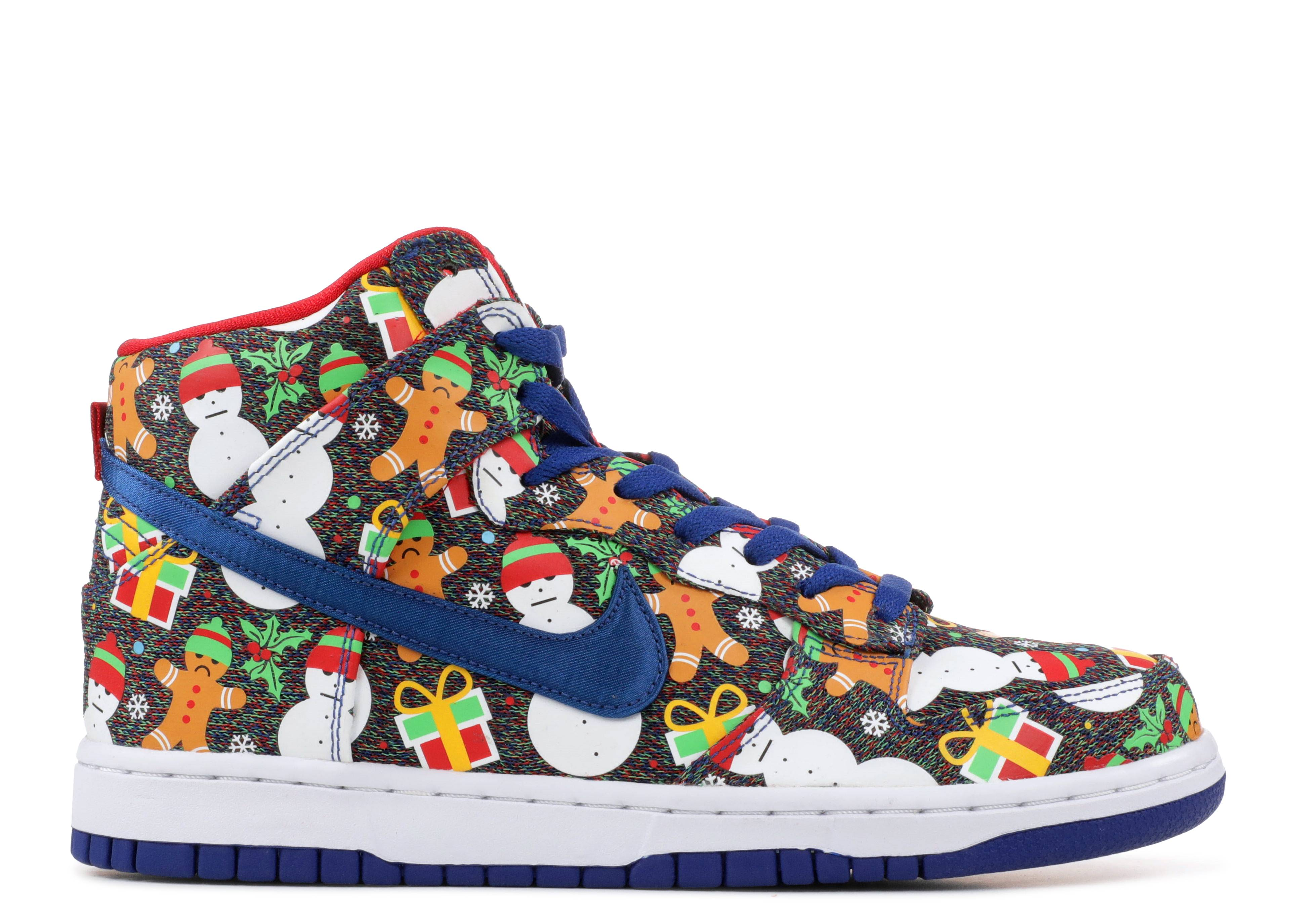 "nike dunk high sb qs ""concepts"""