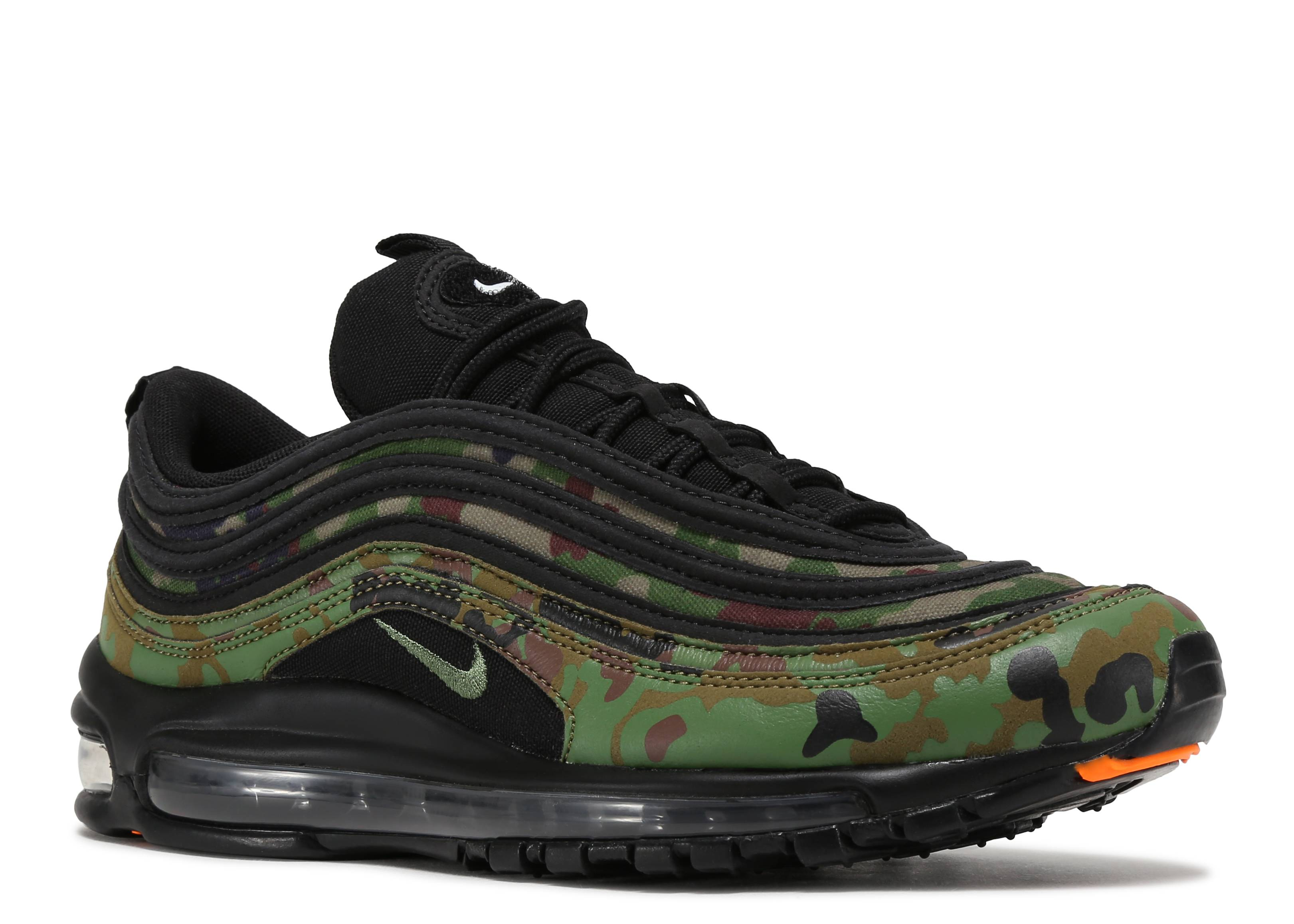 sports shoes 26671 0dfad Air Max 97