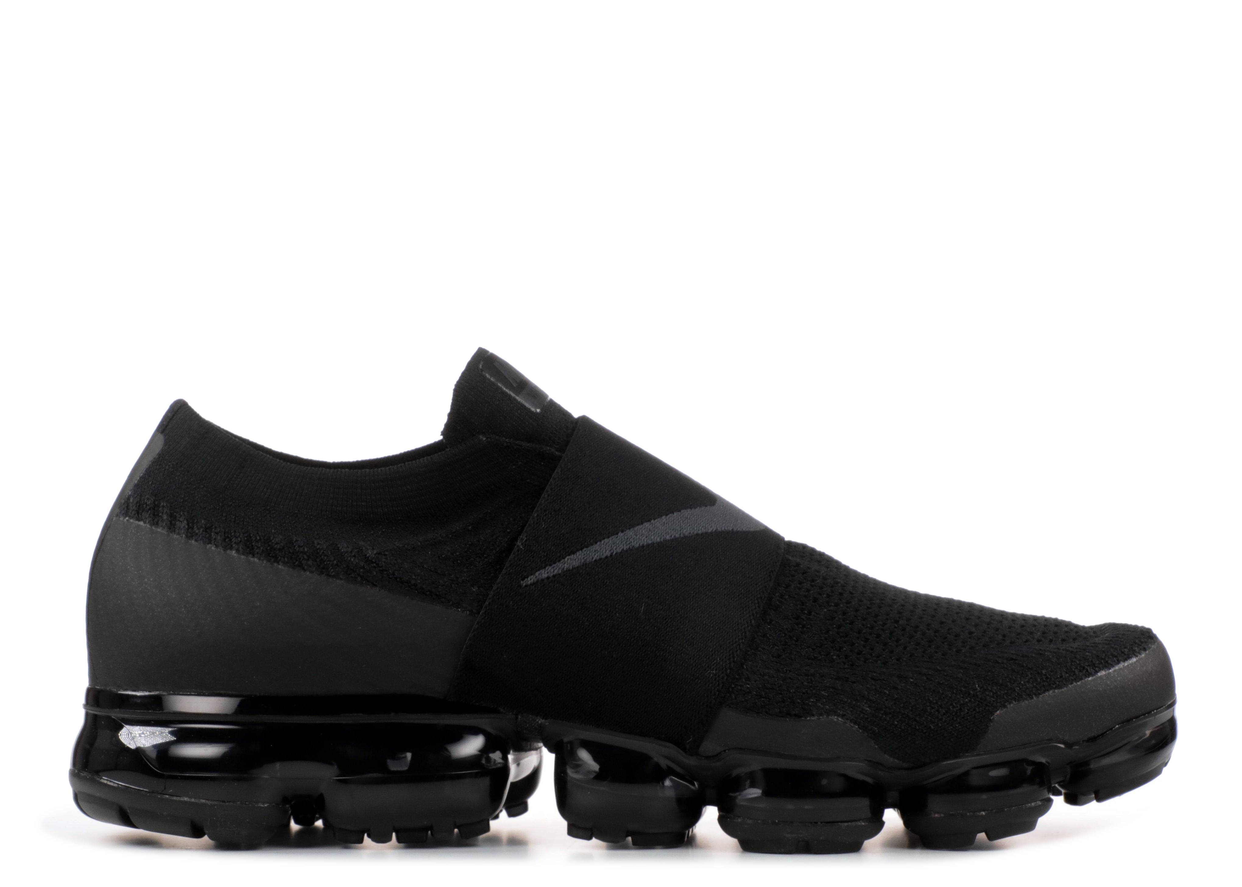 release date: 7612b 5b7af Wmns Nike Air Vapormax Fk Moc - Nike - aa4155 004 - black/anthracite |  Flight Club