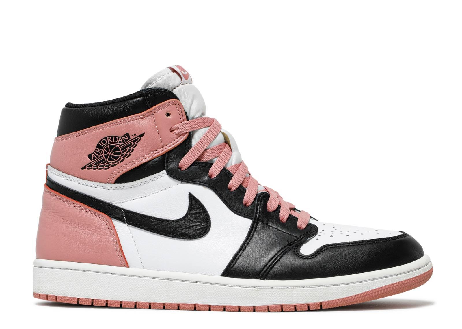 """air jordan 1 retro high og nrg """"rust pink"""""""