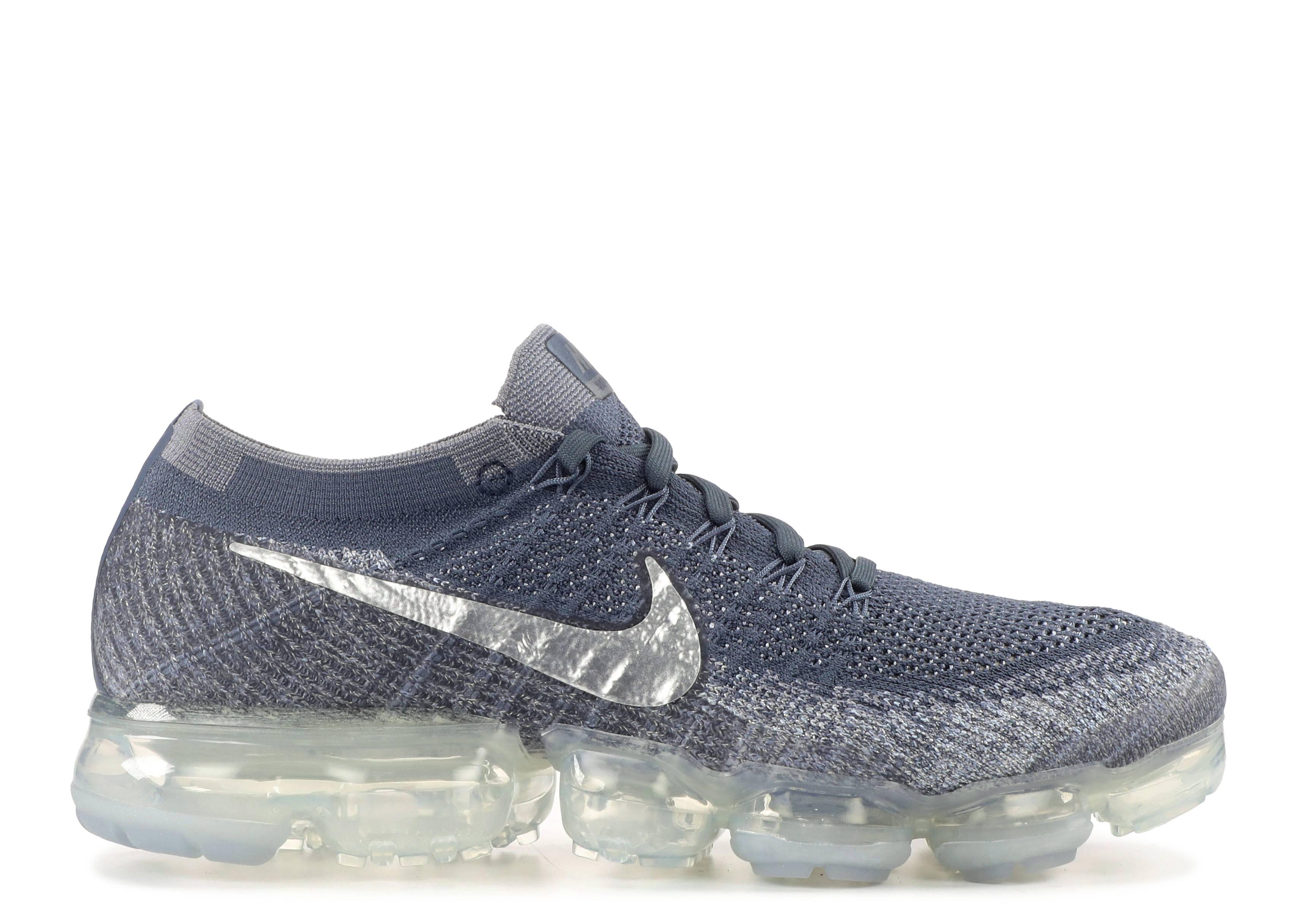 sale retailer 706ff ca3c1 Nike Air VaporMax Flyknit Metallic