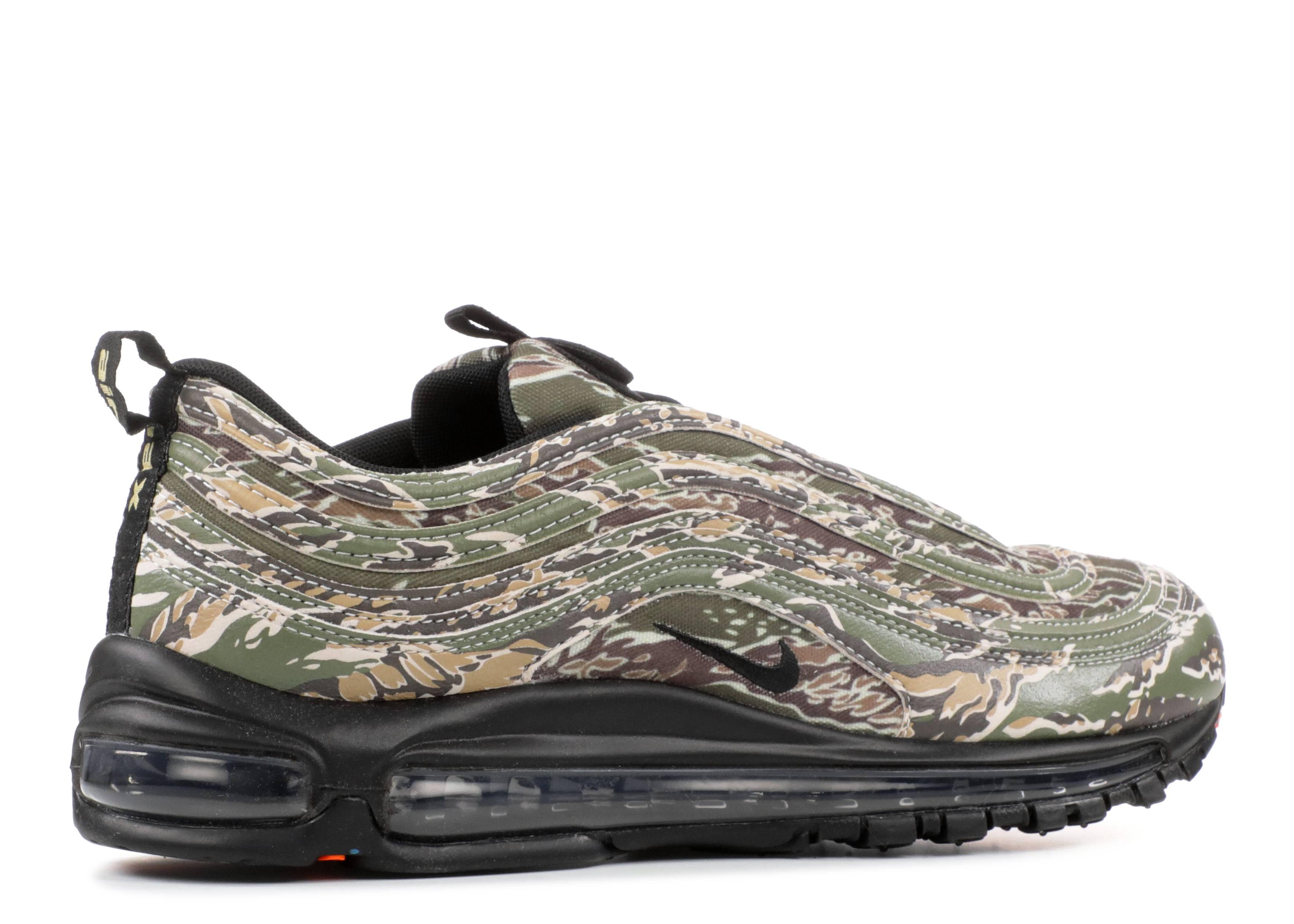 sale retailer de23d 8c0f3 Nike Air Max 97 Premium Qs