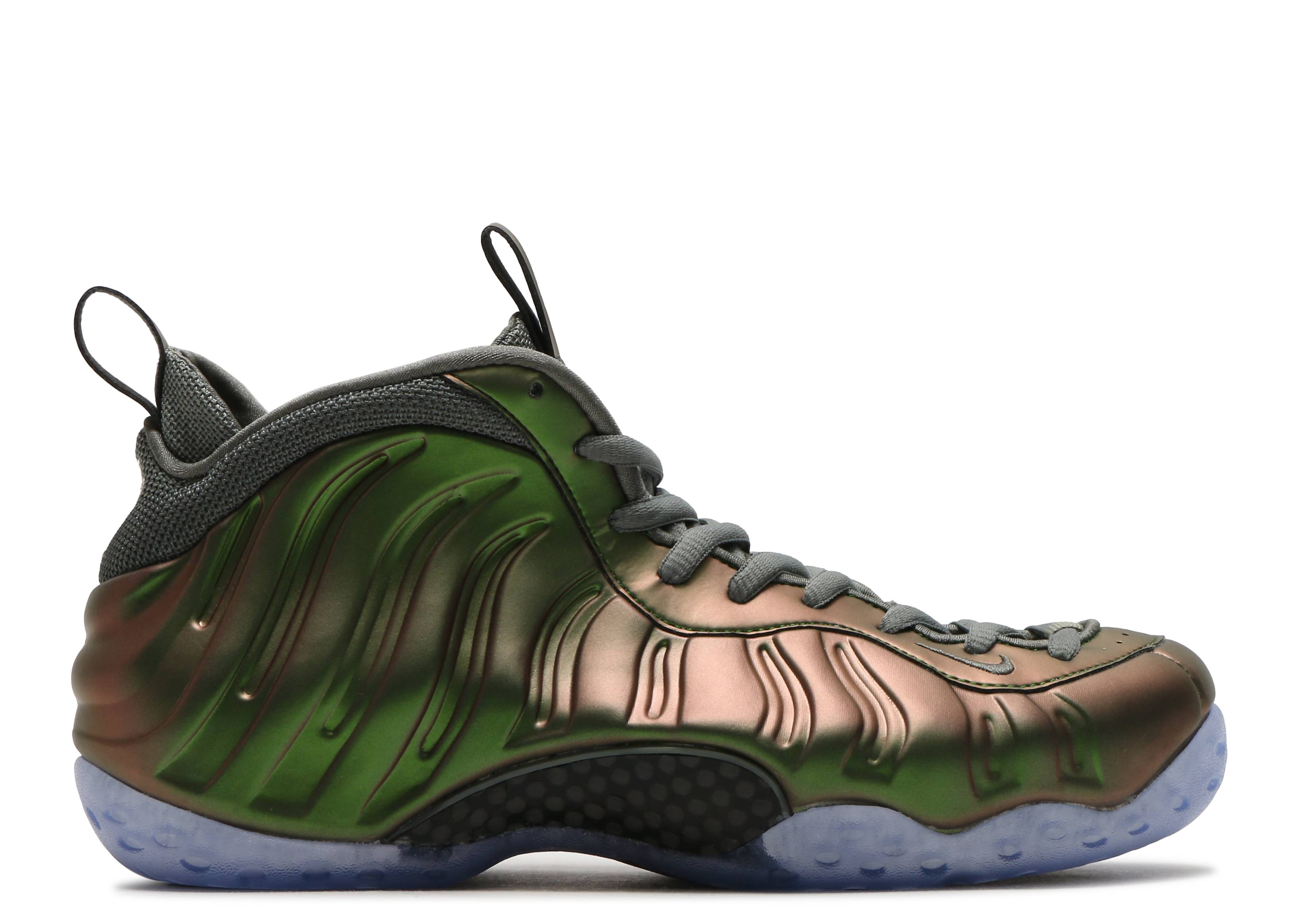 Nike Air Foamposite One Dark Stucco/Black Women's Basketball Shoes AA3963-001