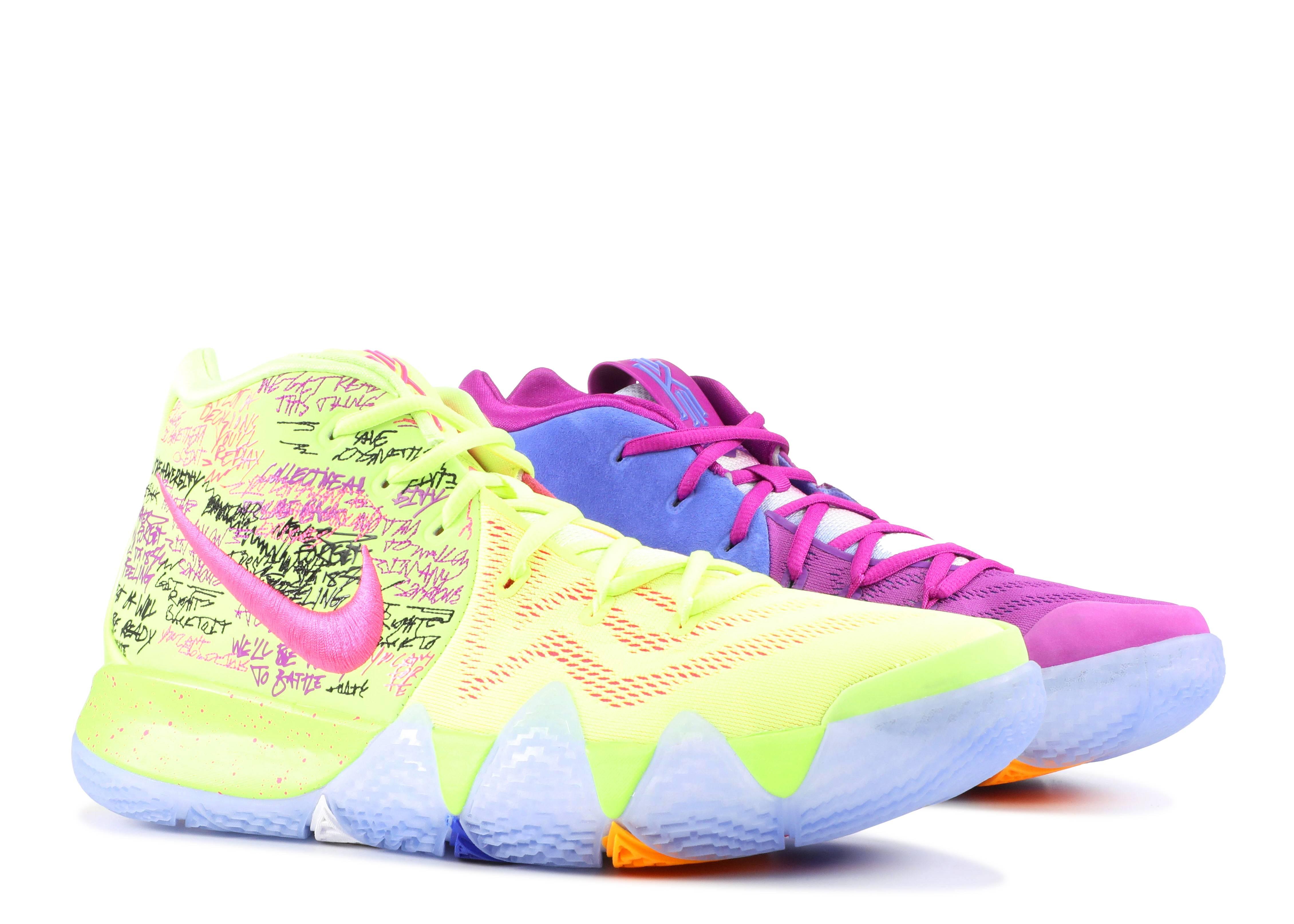 2ccf3dccdaaa Kyrie Irving - Nike Basketball - Nike