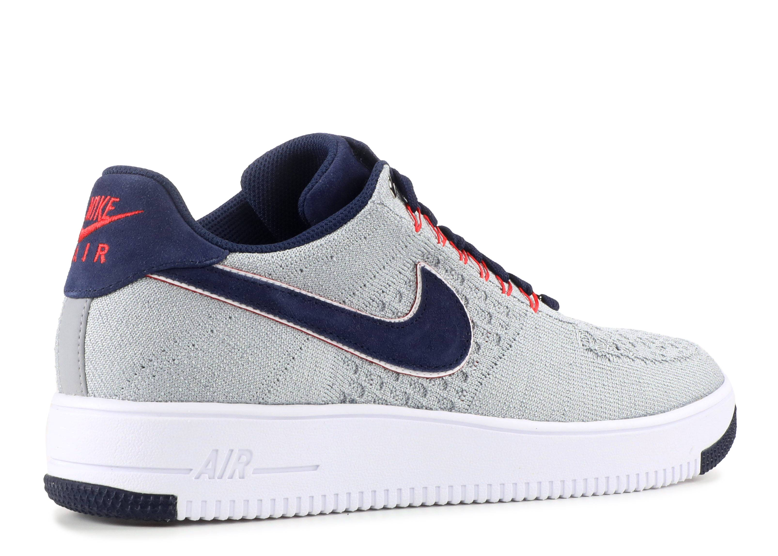 8aabfb5710fa Af1 Ultra Flyknit Low Rkk
