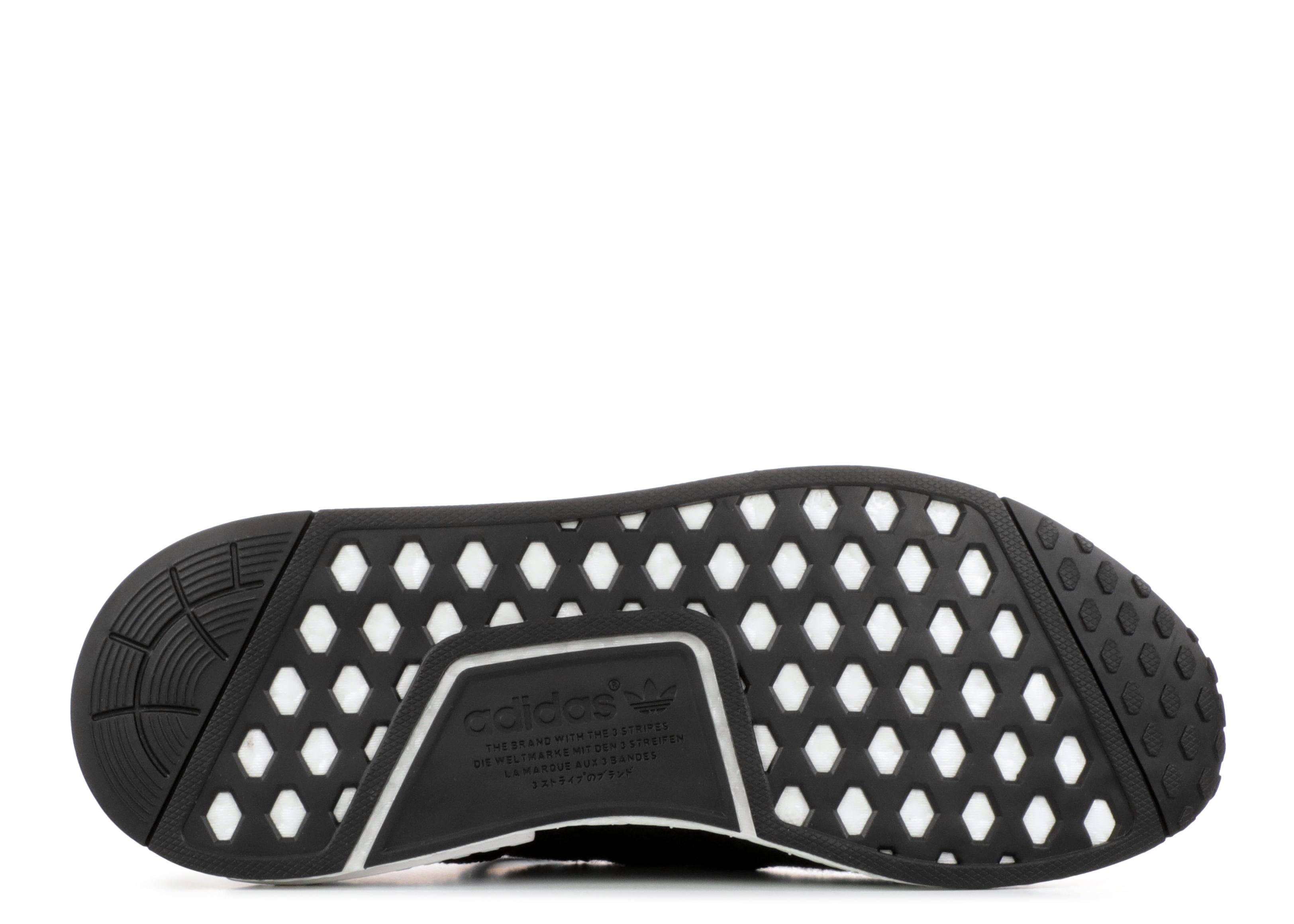 0121bc424f119 Adidas Nmd R1 A Ma Maniere X Invincible Cashmere Wool - 4