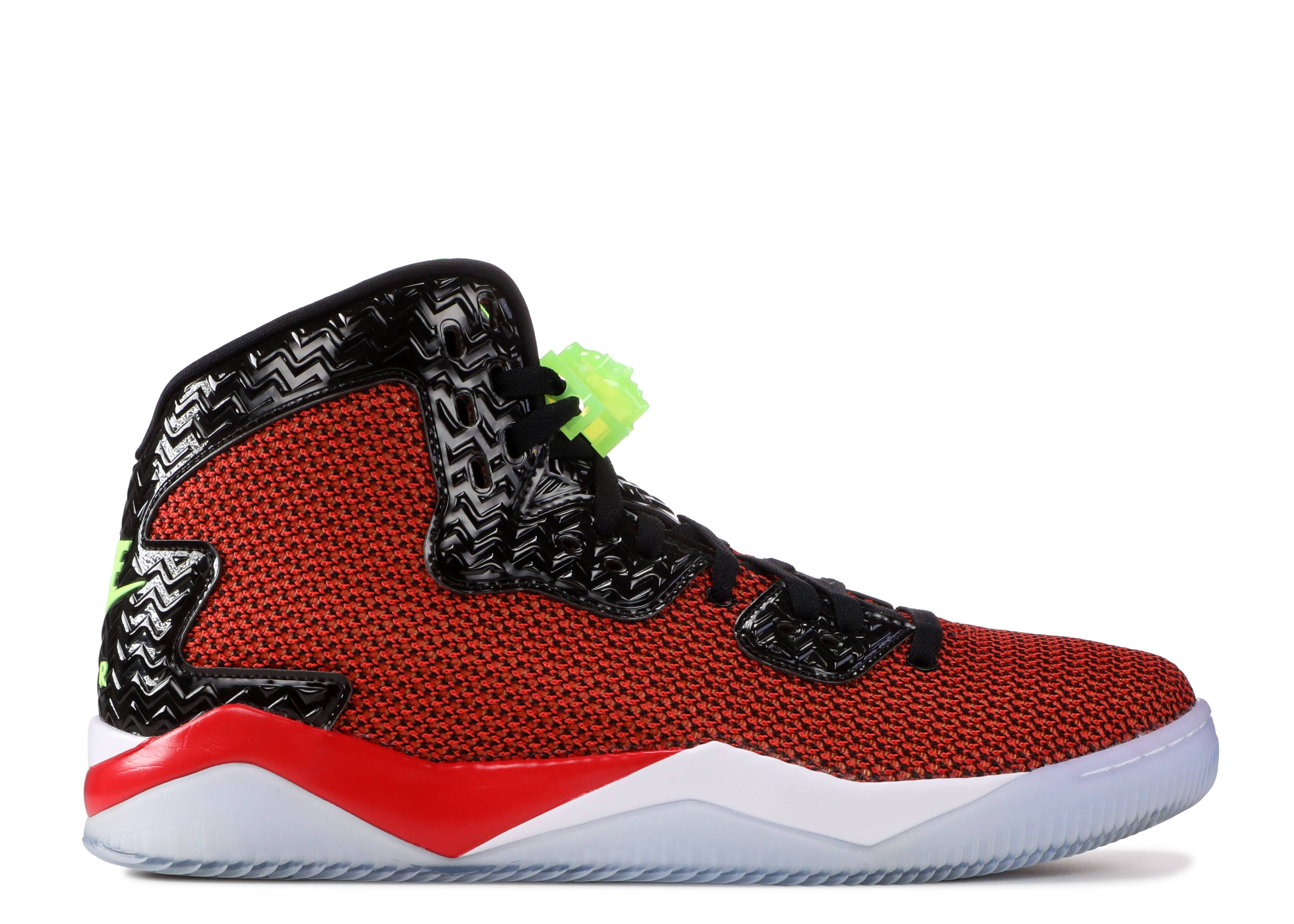 Air Jordan Spike Forty