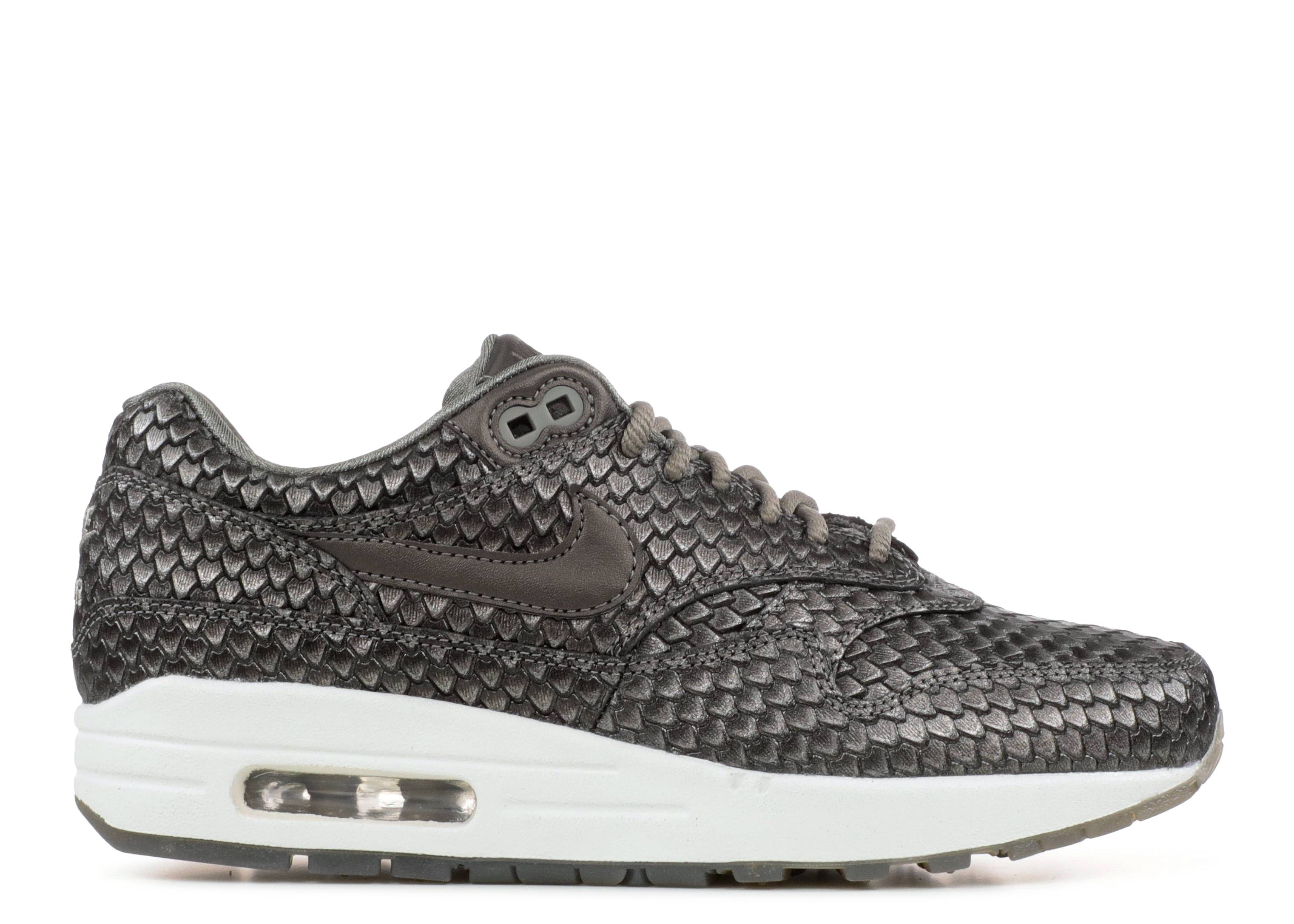 new york 37d3a c762a wmns nike air max 1 prm
