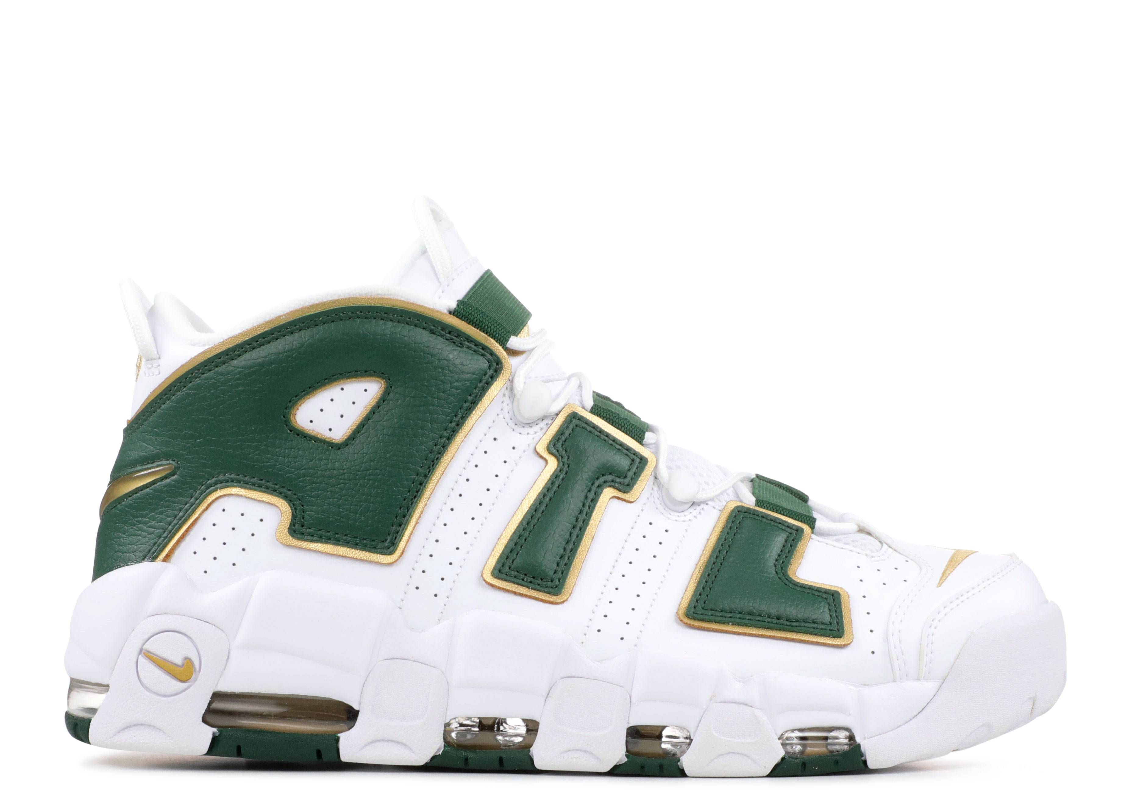 huge selection of 9b7d1 77826 Air More Uptempo Atl Qs