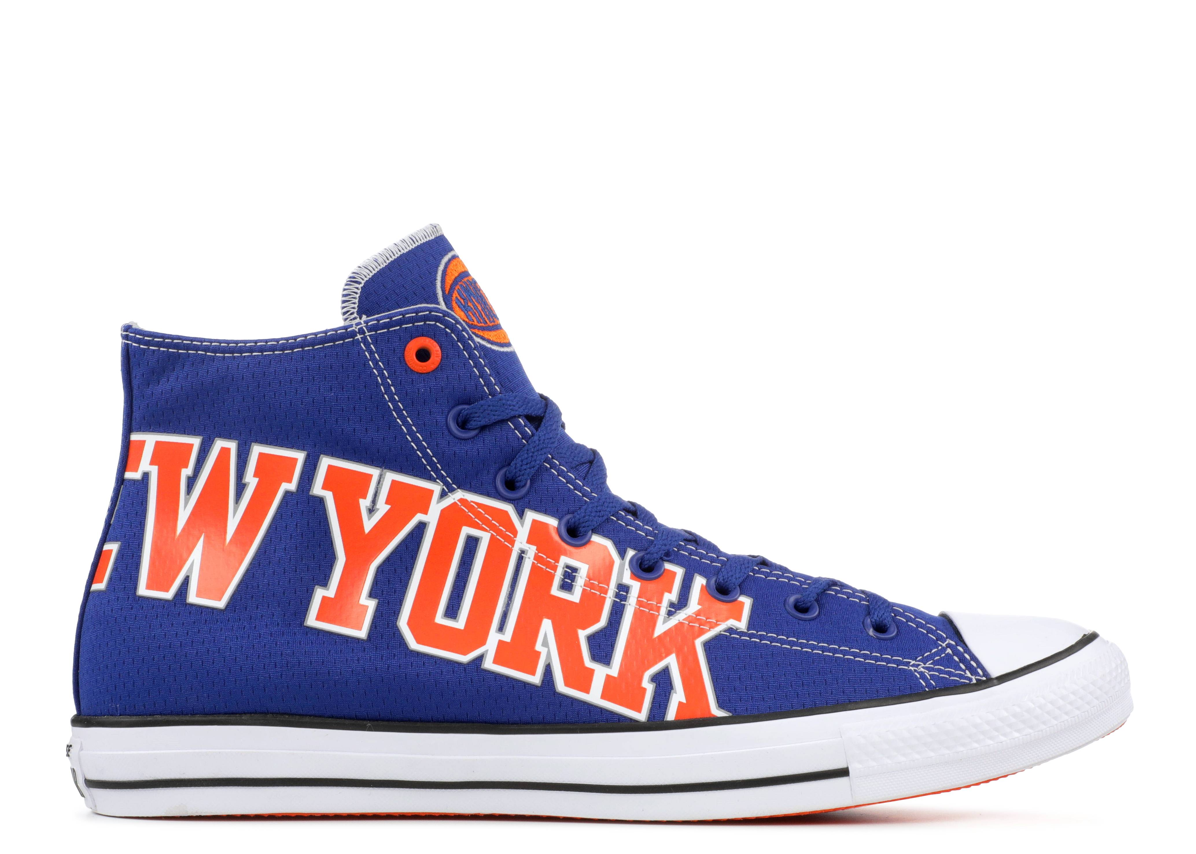 "CONVERSE CHUCK SE ""New York Knicks"""