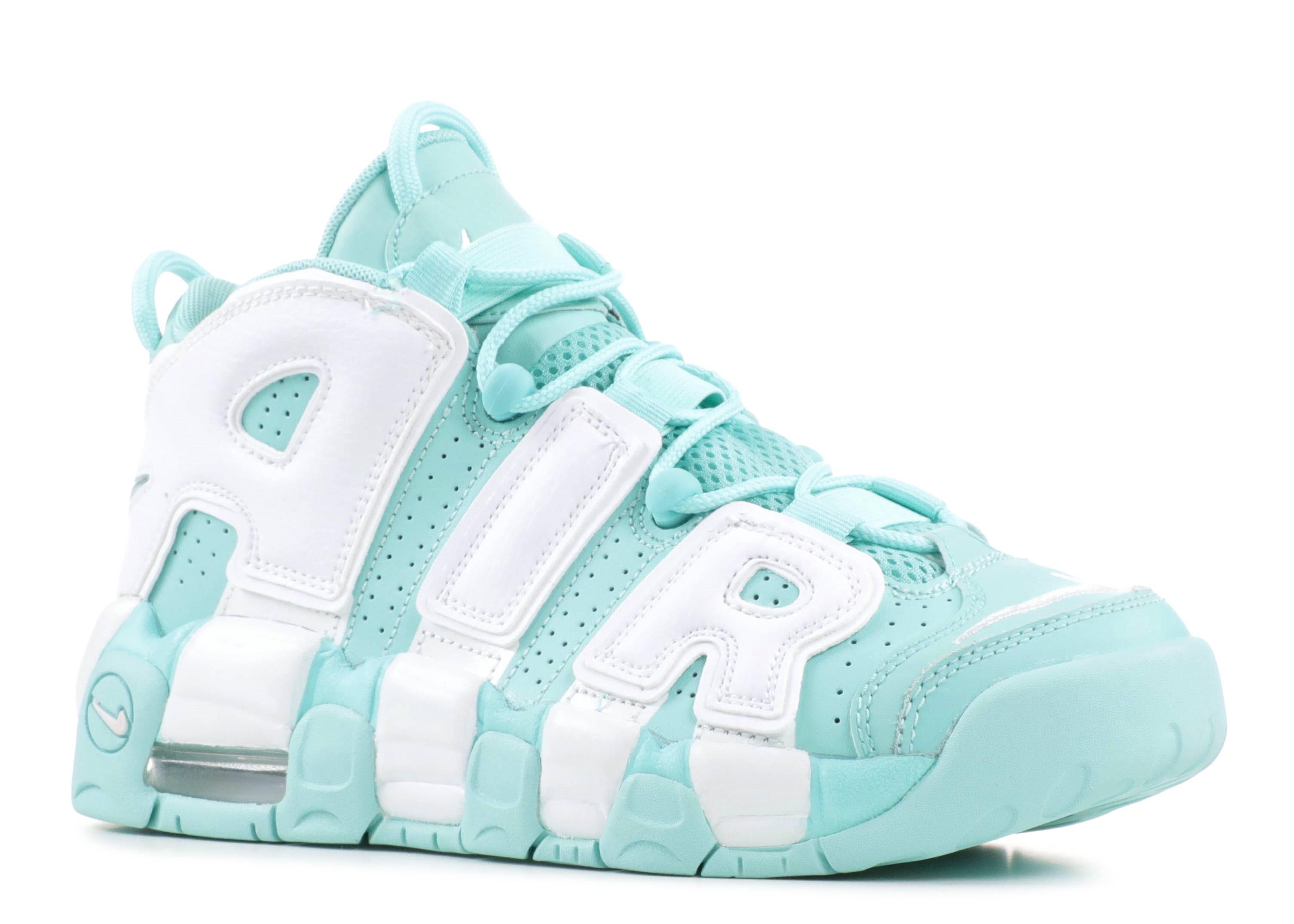 uk availability 8423e ac113 Nike Air More Uptempo