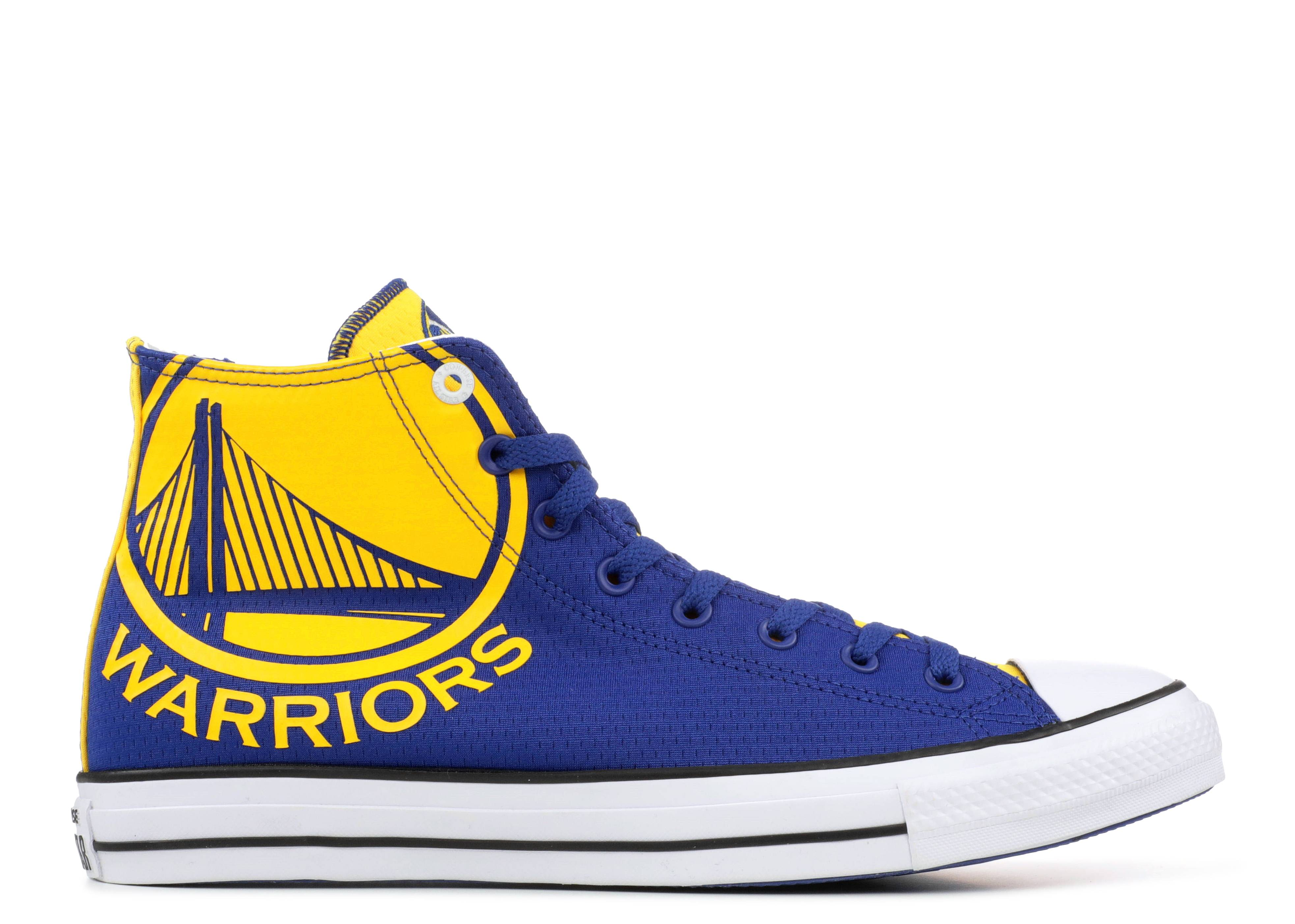 "CONVERSE CHUCK SE ""GOLDEN STATE WARRIORS"""