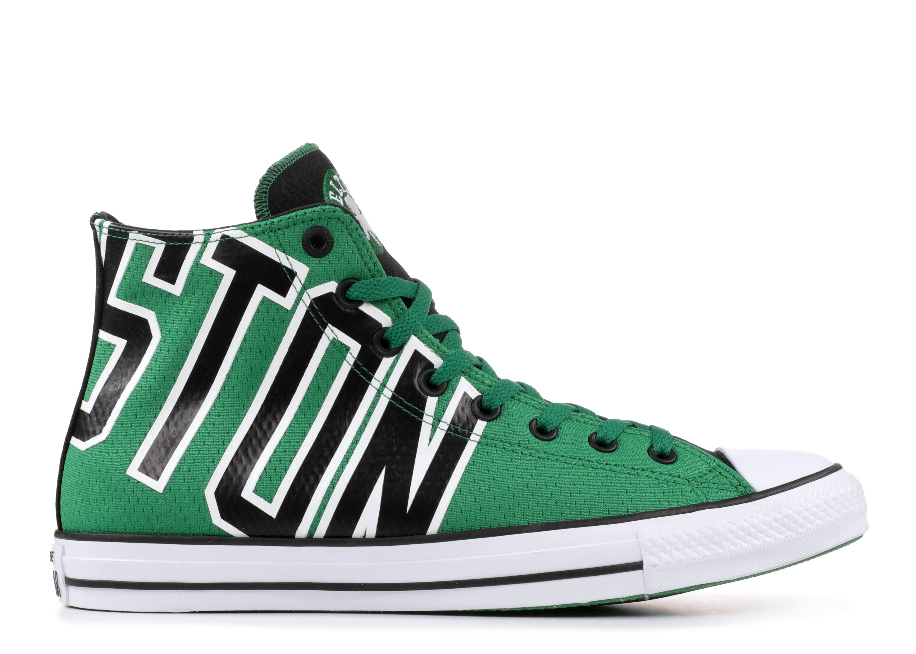 "CONVERSE CHUCK SE ""BOSTON CELTICS"""
