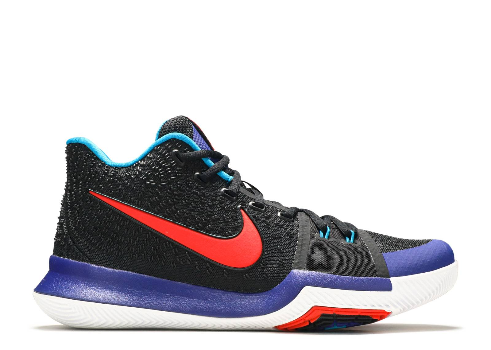 148b11fa162a Kyrie 3 - Nike - 852395 007 - black team orange-concord