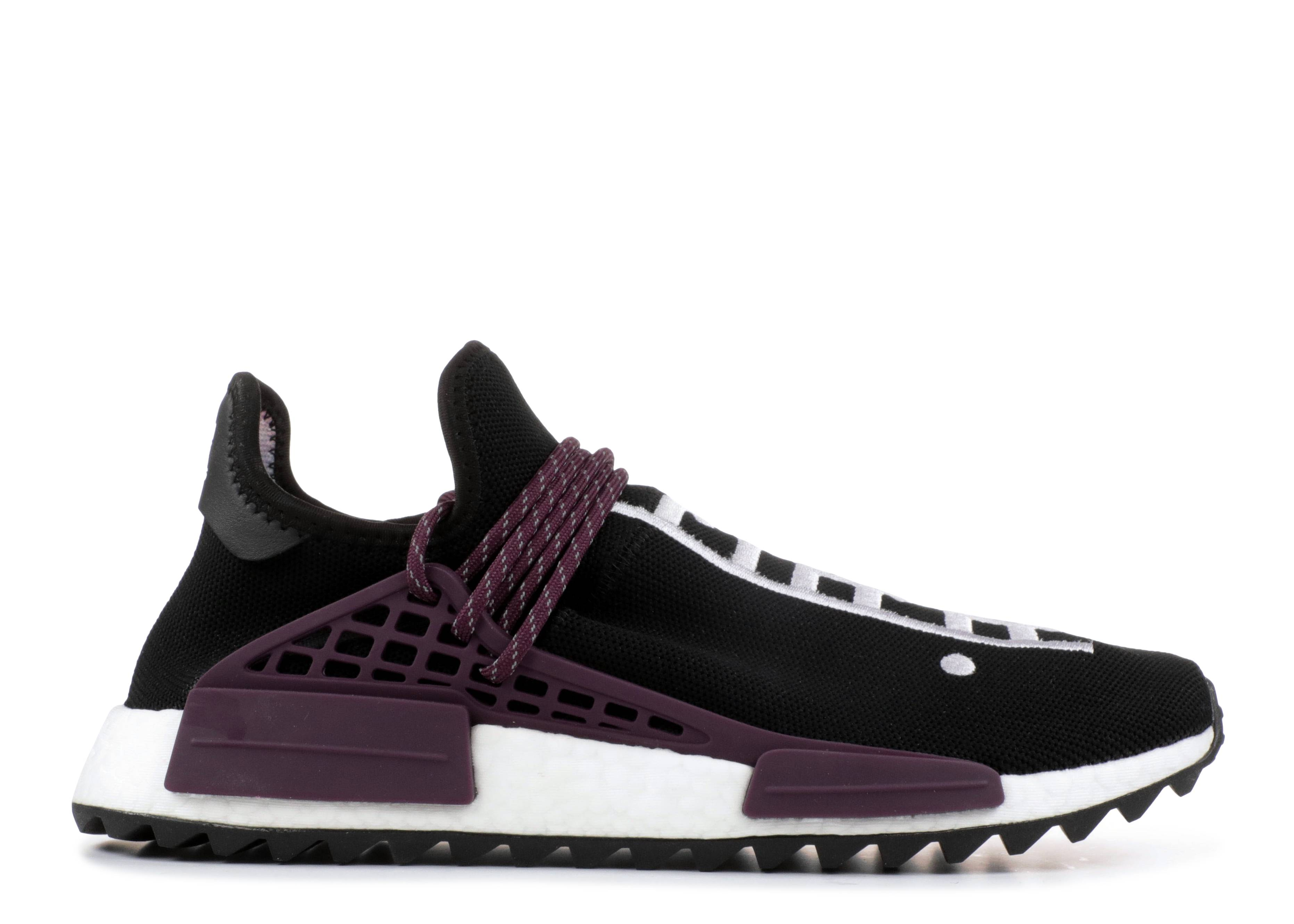 adidas PW Human Race NMD TR 'Equality' - AC7033 - Size - 12 -
