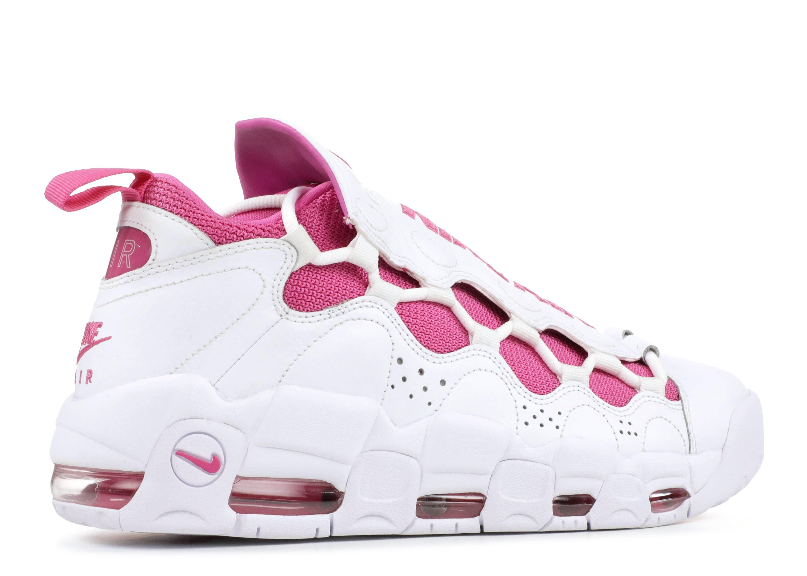 aa7bd024b90 Air More Money Qs X Sneaker Room