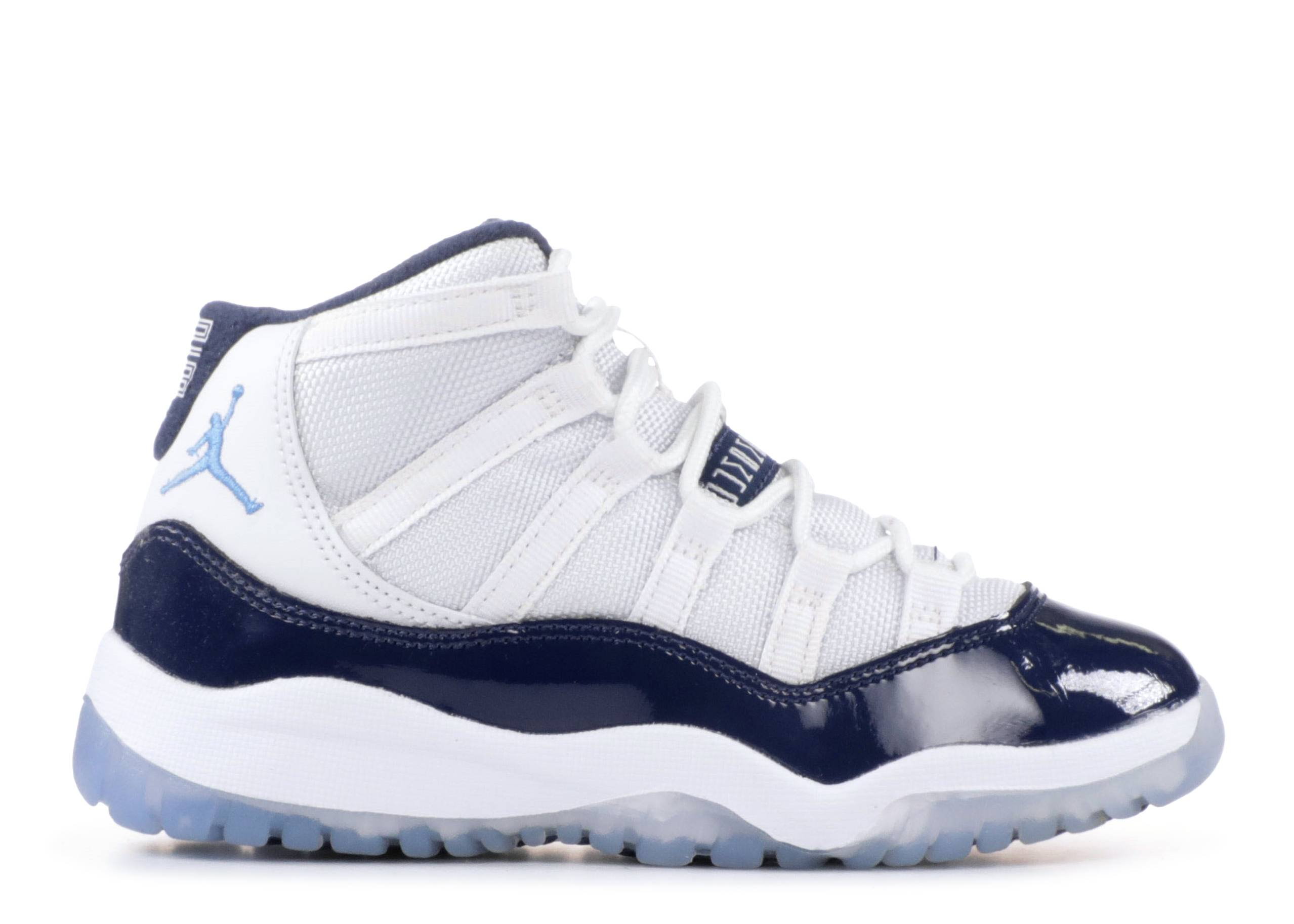 "Air Jordan 11 Retro BP ""Win Like '82 """