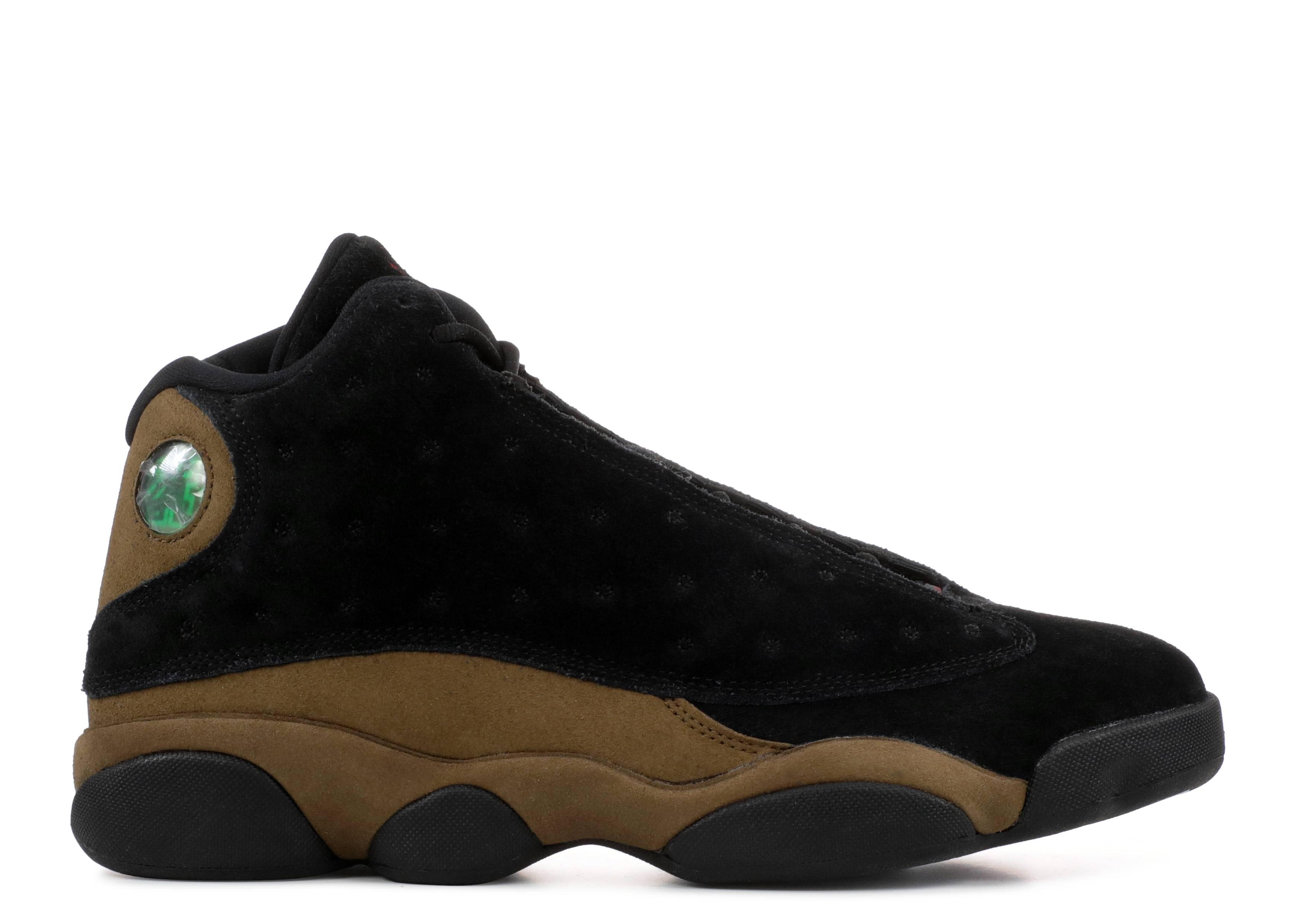 "Air Jordan 13 retro ""Olive"""