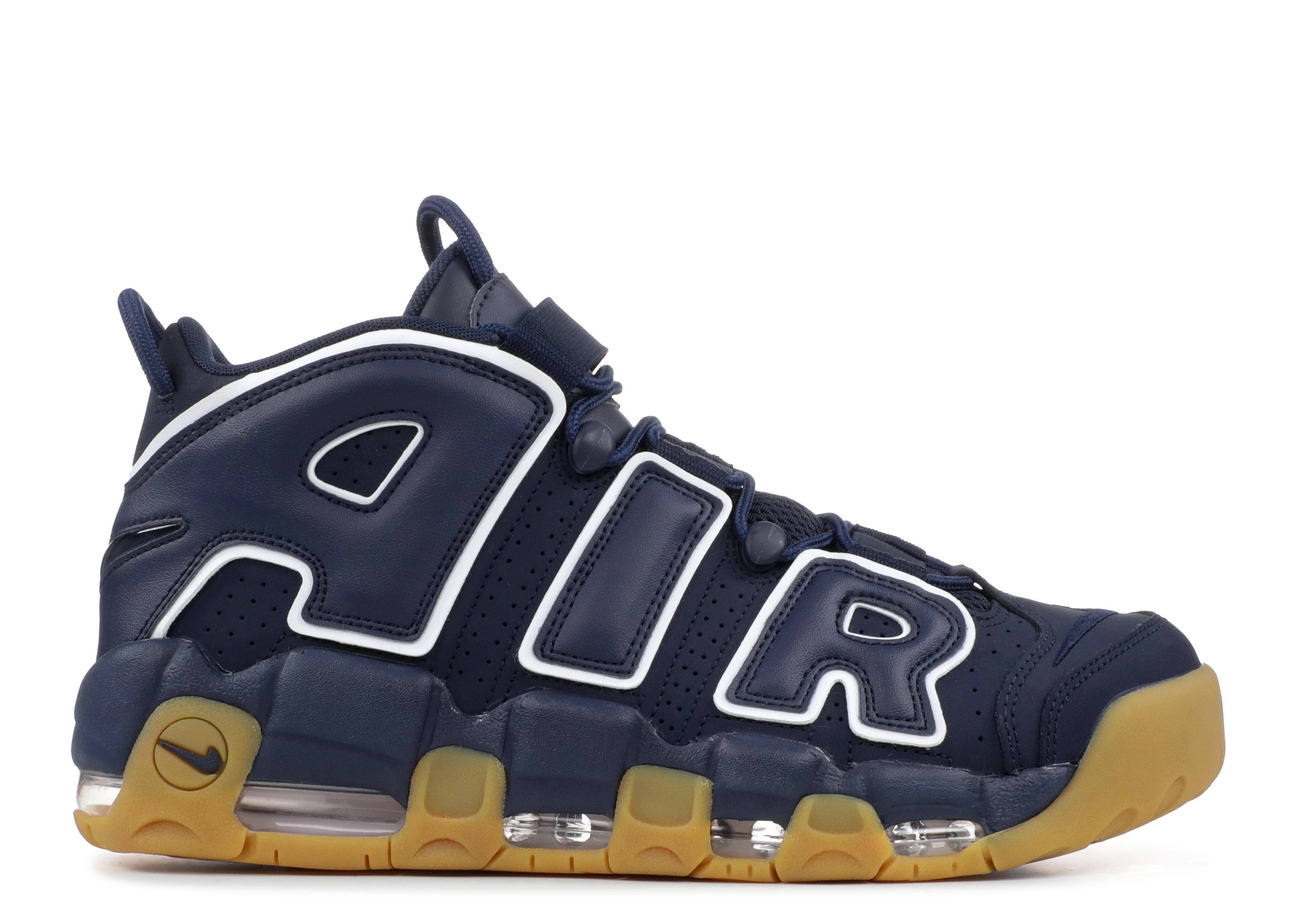 factory authentic 759be 48c80 nike. air more uptempo  96