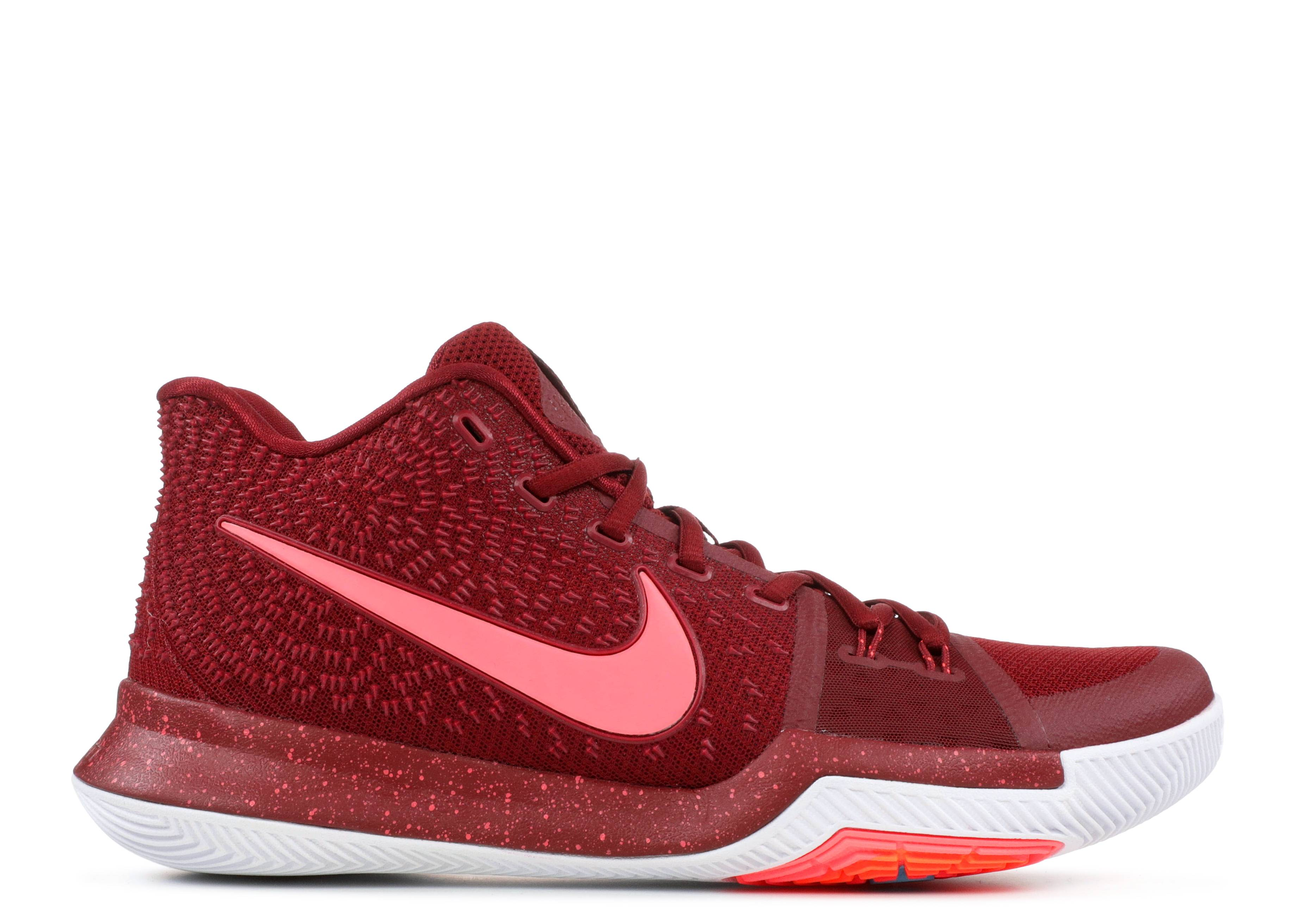 "kyrie 3 ""hot punch"""