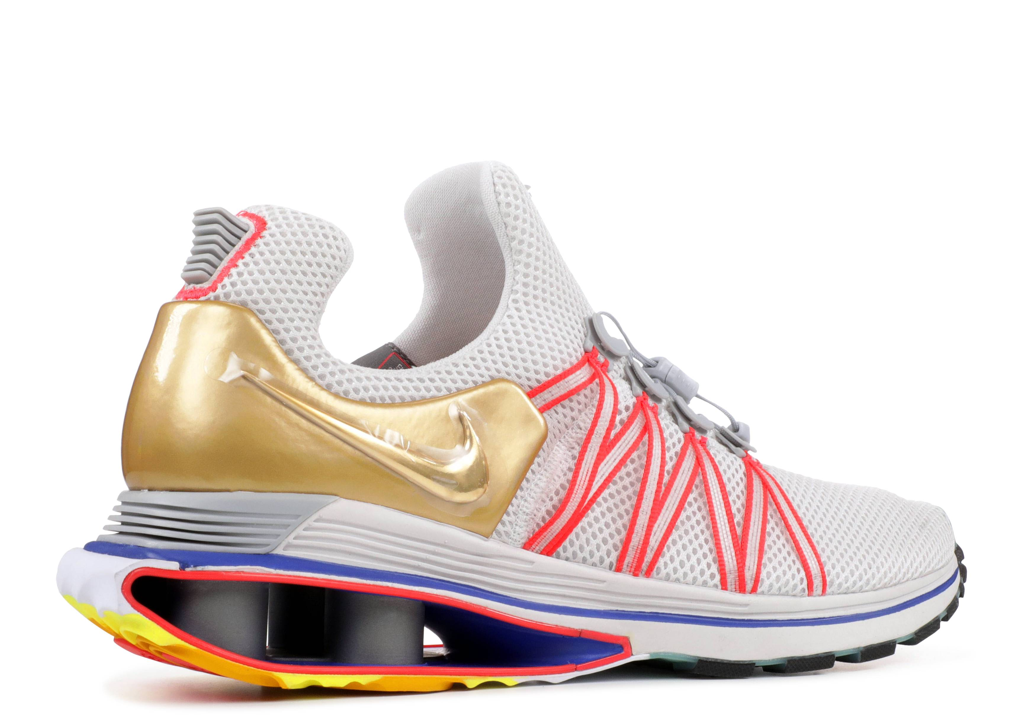 finest selection 6154d 62d4e Nike Shox Gravity