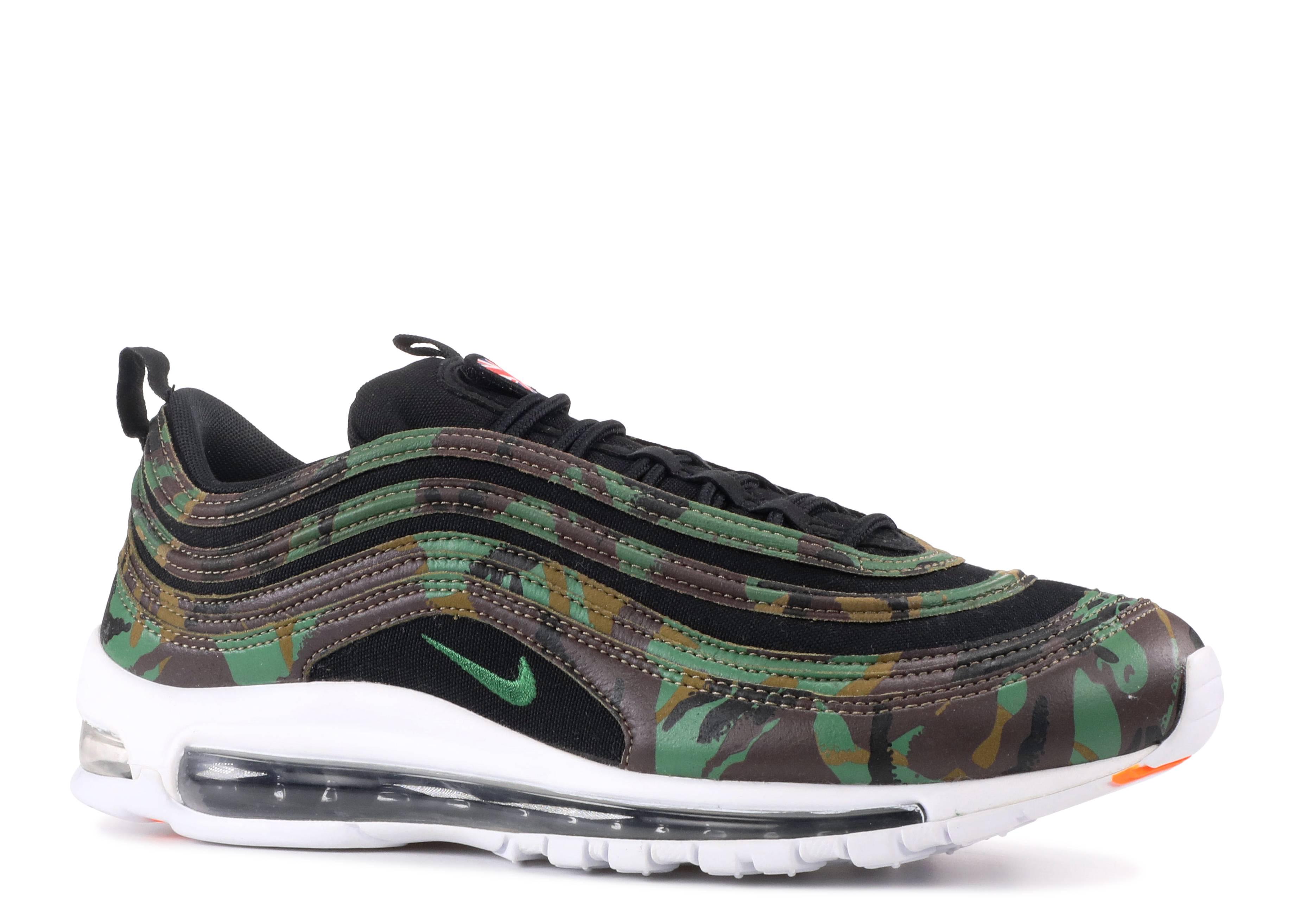 9e46570b08f7 Nike Air Max 97 Premium Qs