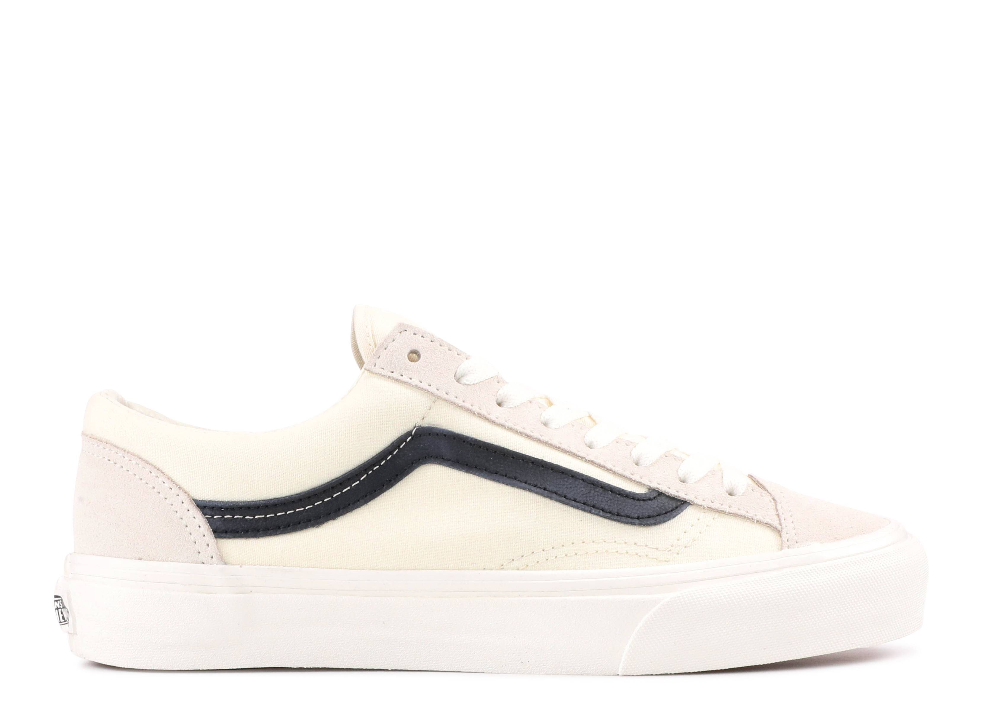 Style 36 (Suede)
