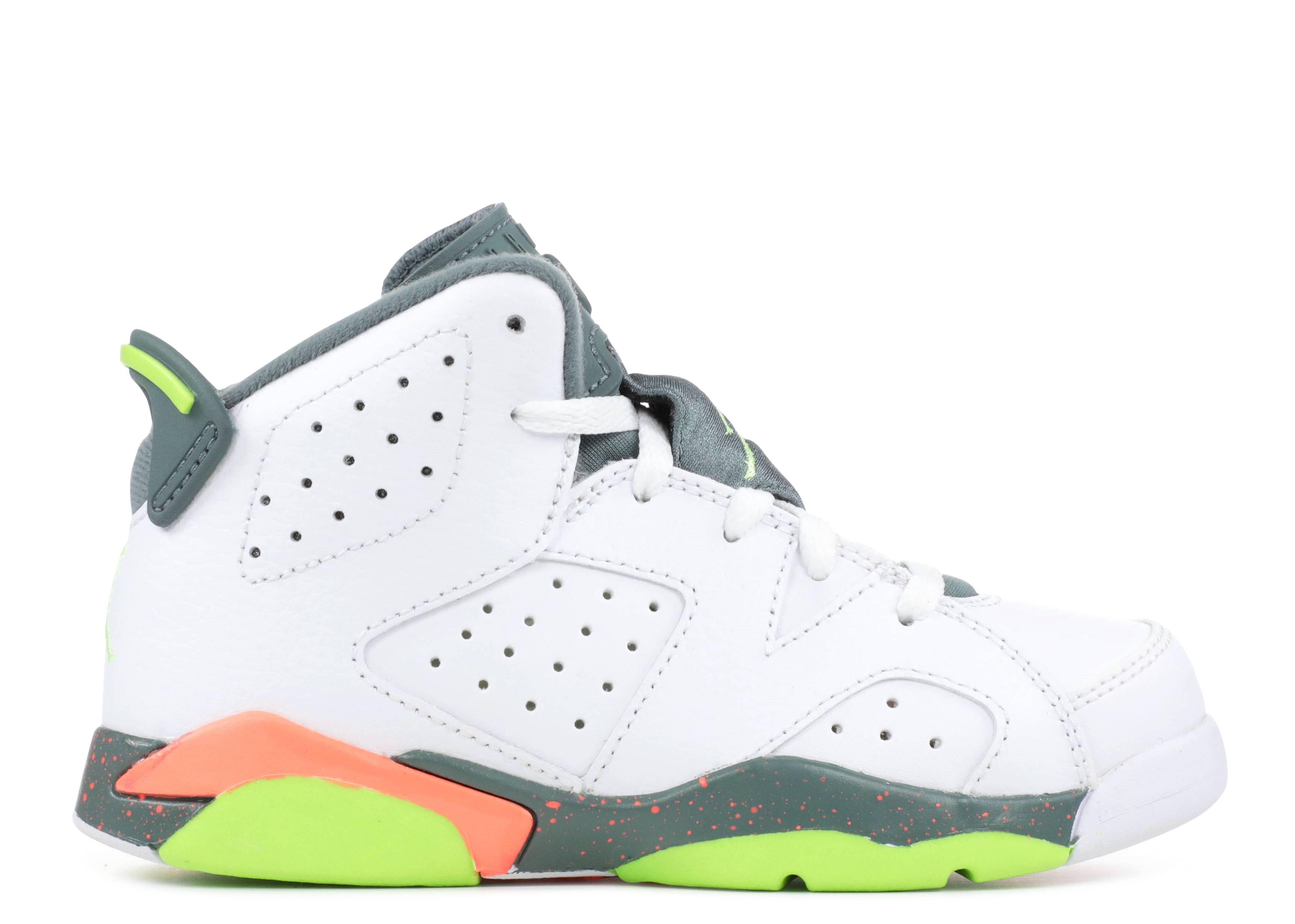 Jordan 6 Retro BP