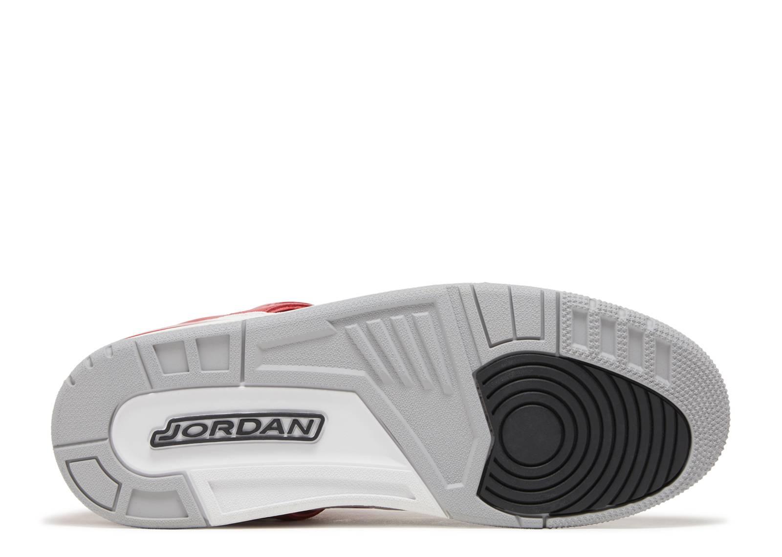 5a59241416d Jordan Spizike - Air Jordan - 315371 603 - gym red black-white-wolf grey