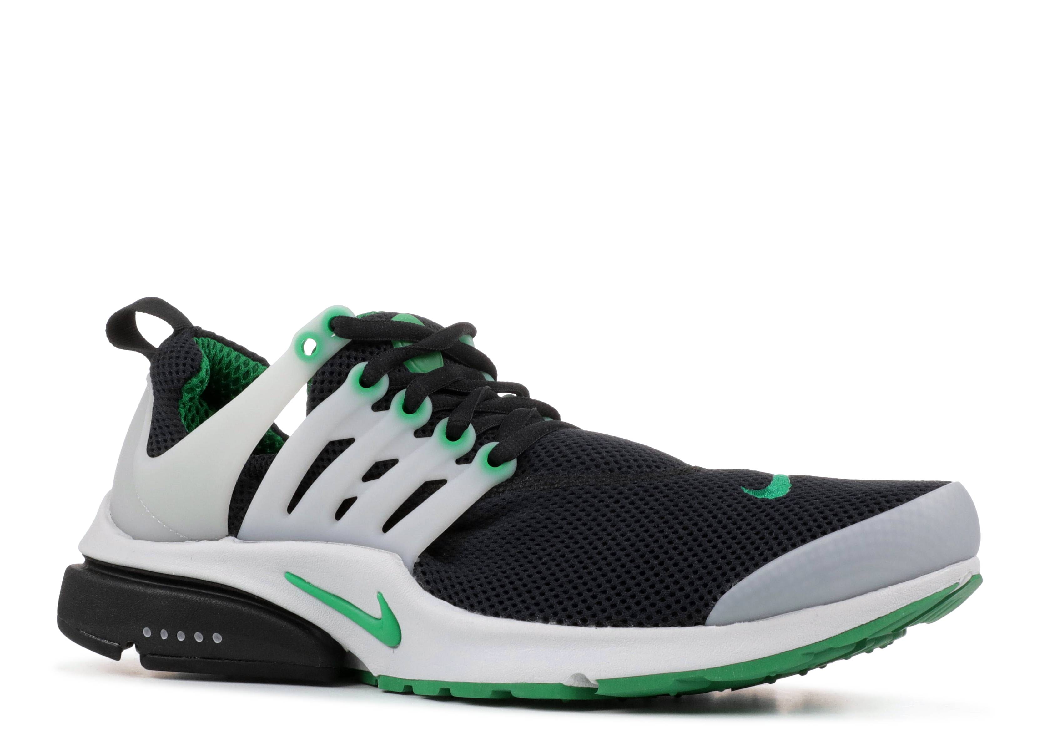 835b78243e3 Nike Air Presto Essential - Nike - 848187 003 - black pine green-neutral  grey