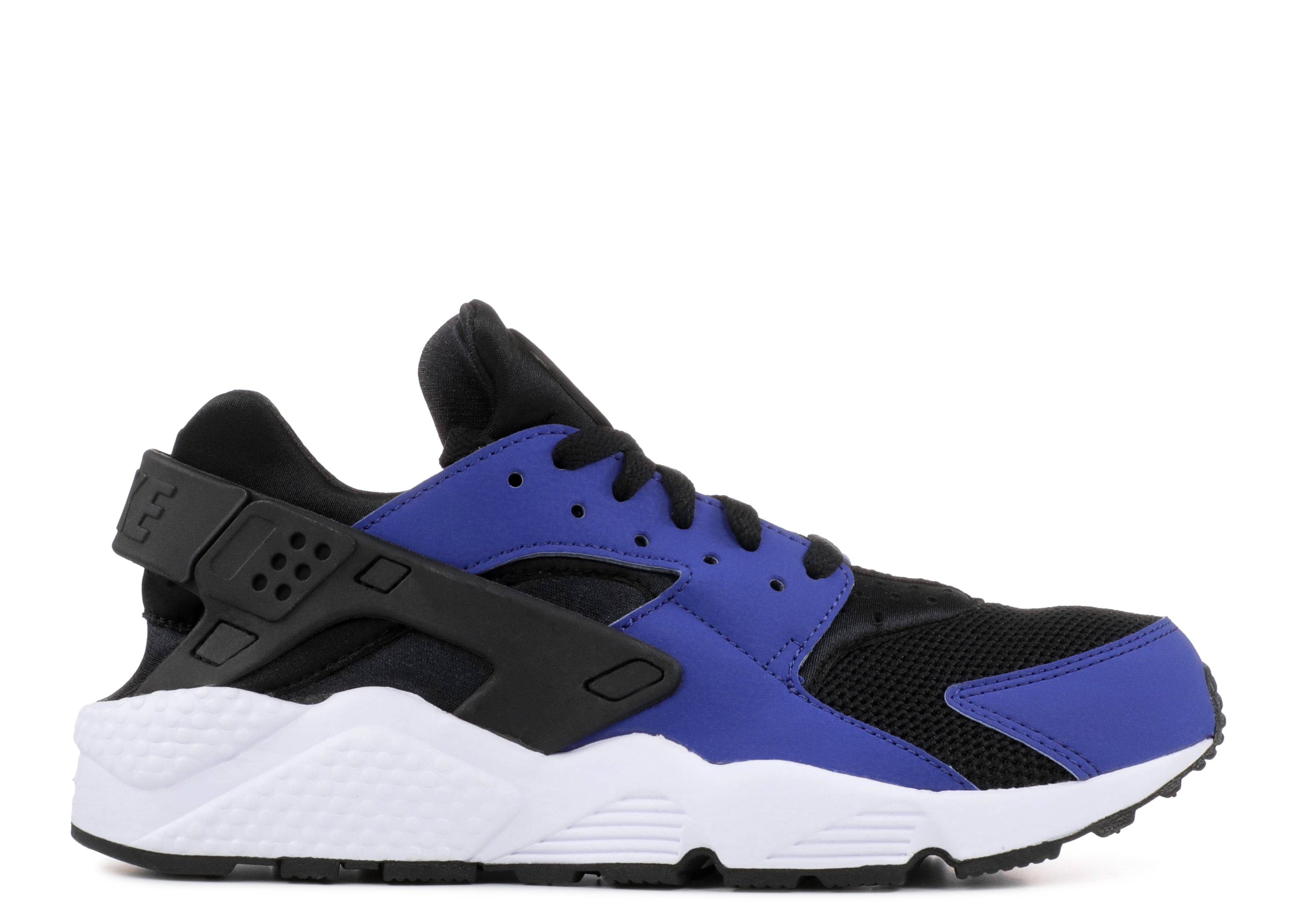 meet 7b67d 7e679 Nike Air Huarache - Nike - 318429 411 - deep royal blue ...