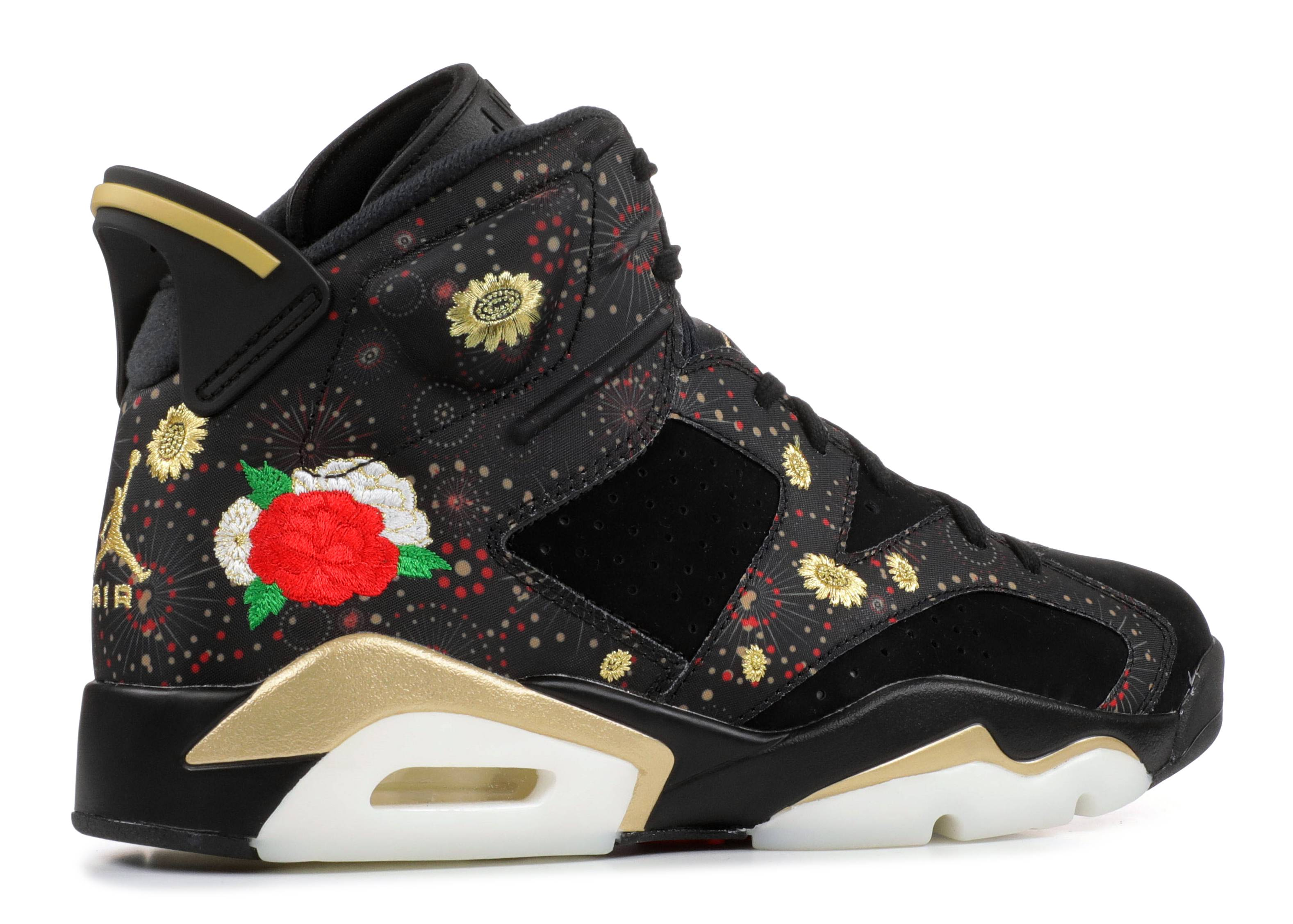 e81ba6042ae Air Jordan 6 Retro Cny
