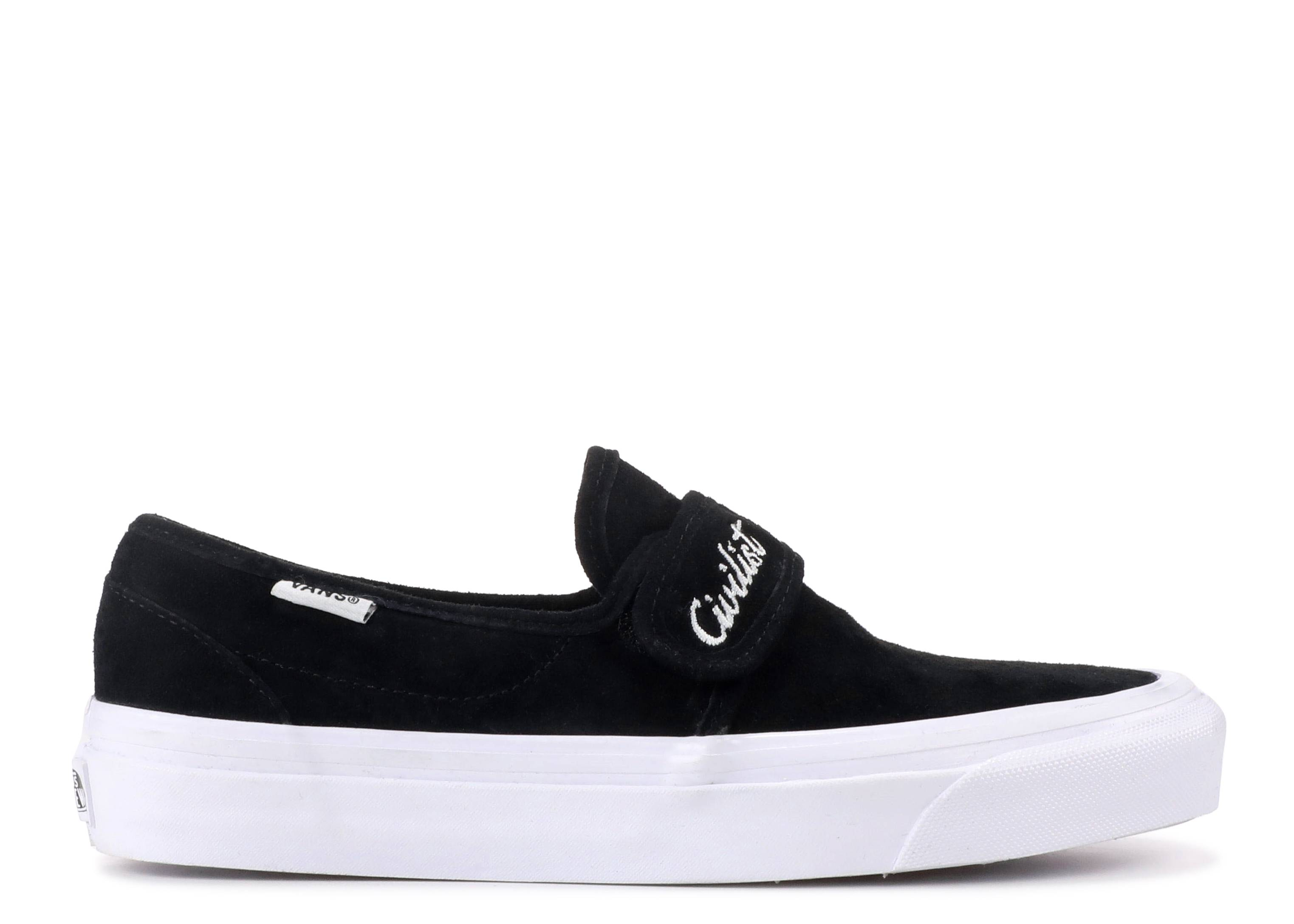 "Slip-On 47 V DX ""Civilist Berlin"""