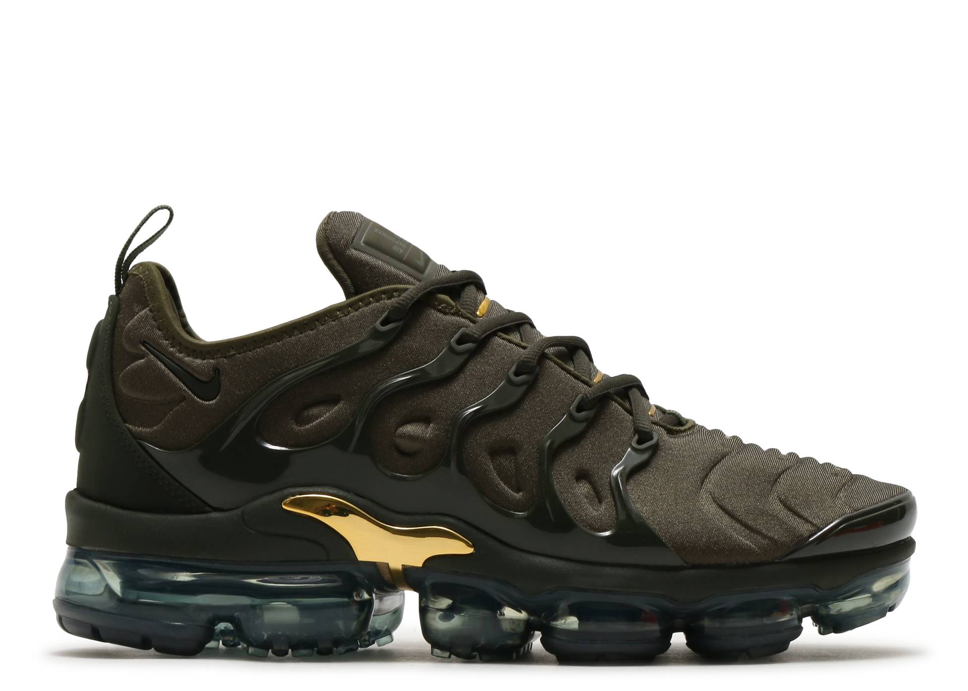 "air vapormax plus ""cargo khaki"""