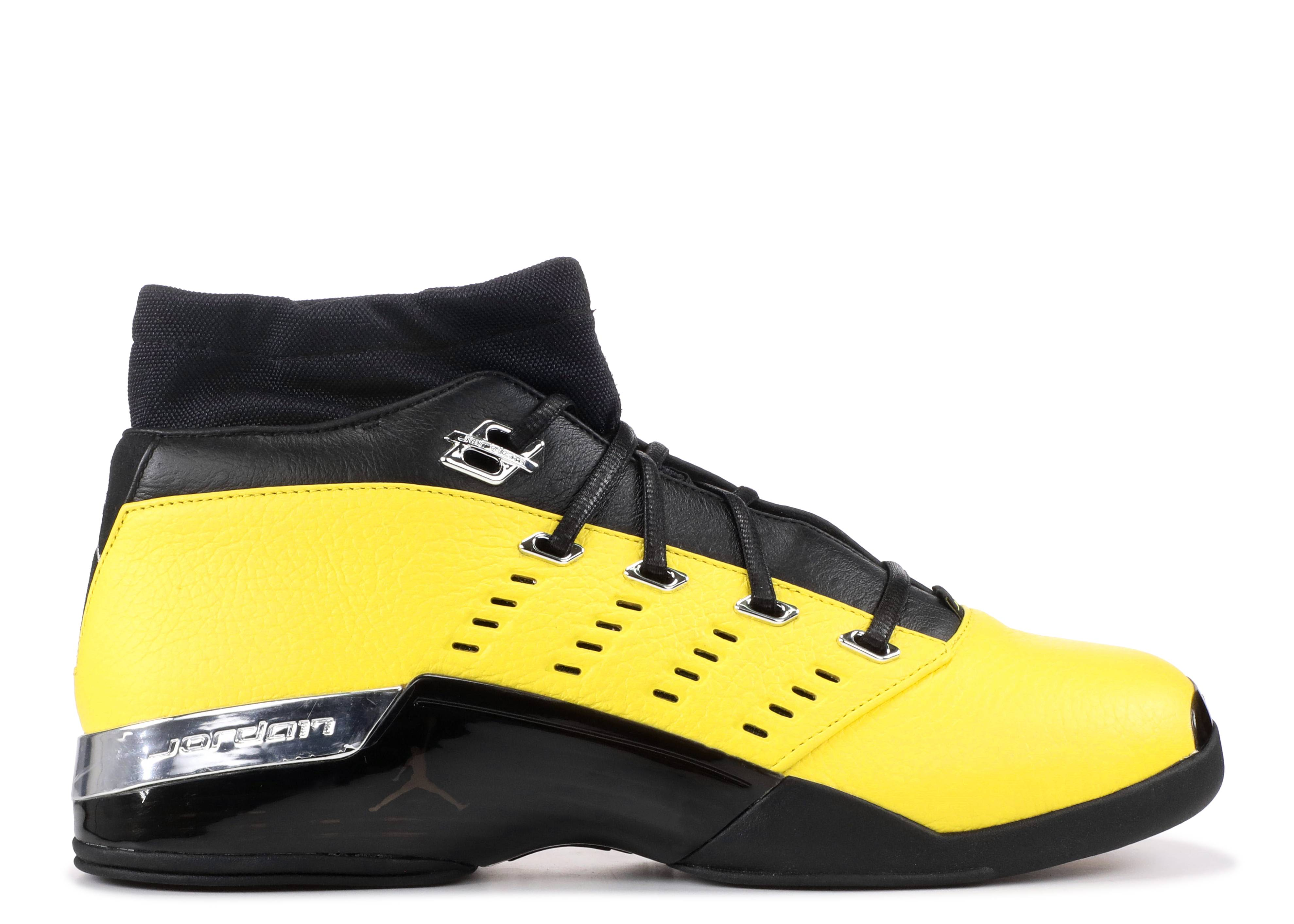 560842971bc9 Jordan 17 Retro Low Solefly Alternate Lightning