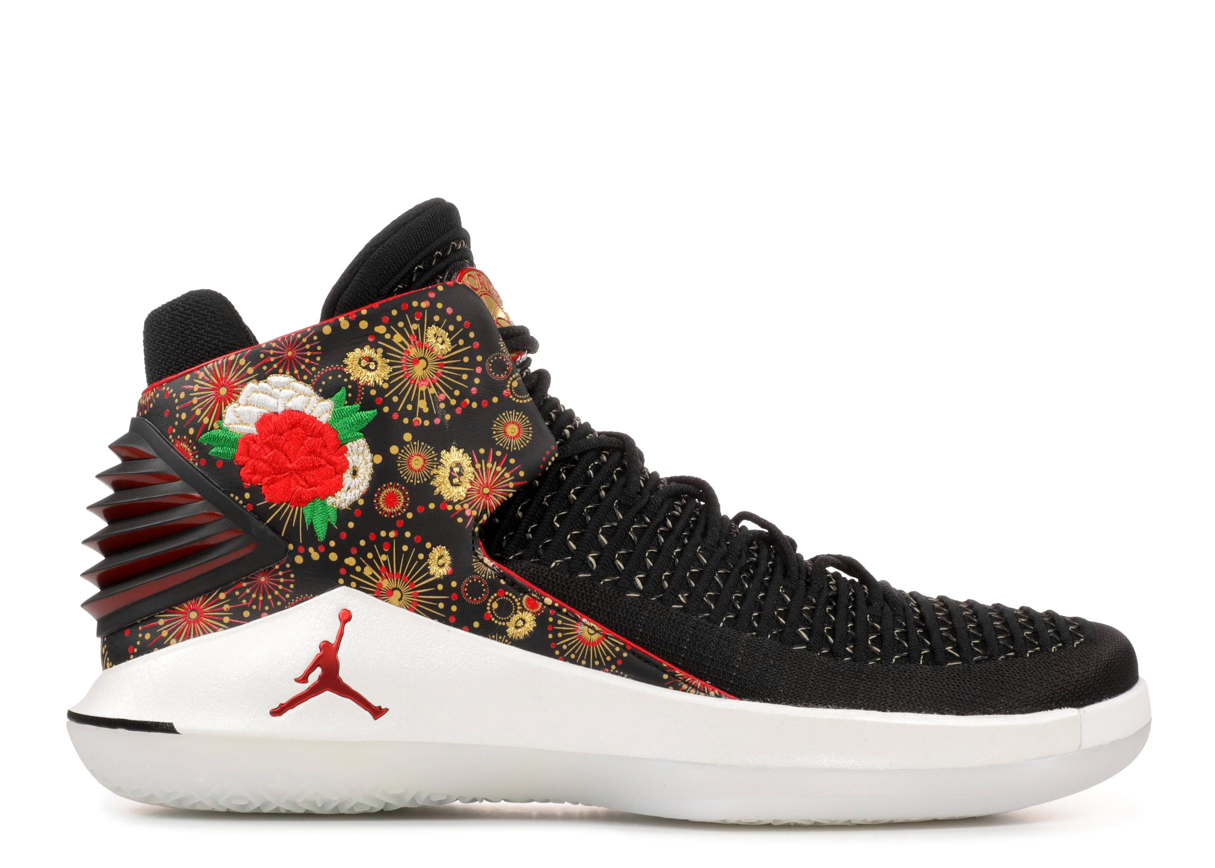 "Air Jordan 32 'Chinese New Year' ""Chinese New Year, CNY"""