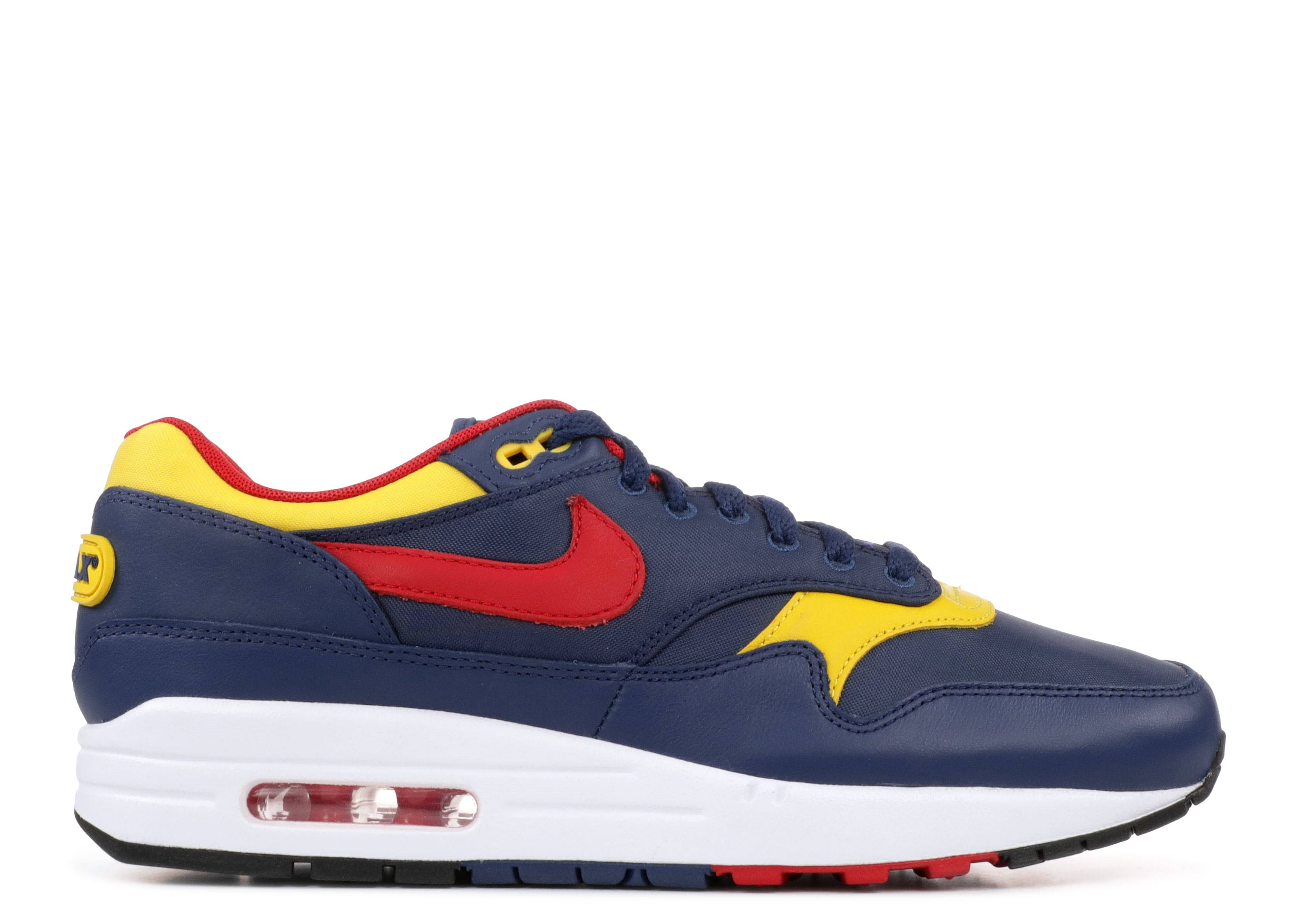 "nike air max 1 premium ""snow beach"""