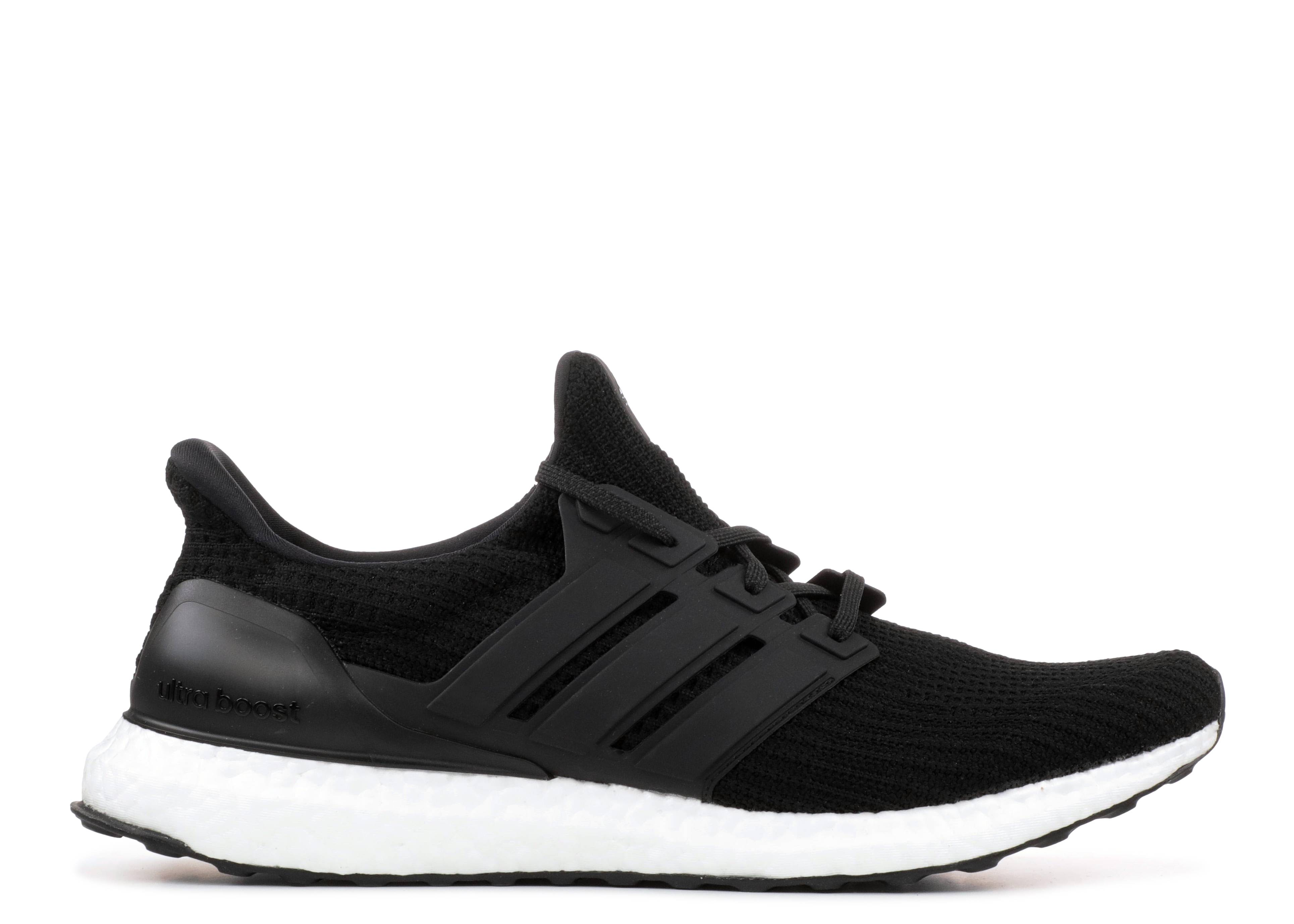 bcffc6714cf clearance adidas ultra boost core black background 7e59f c0f14