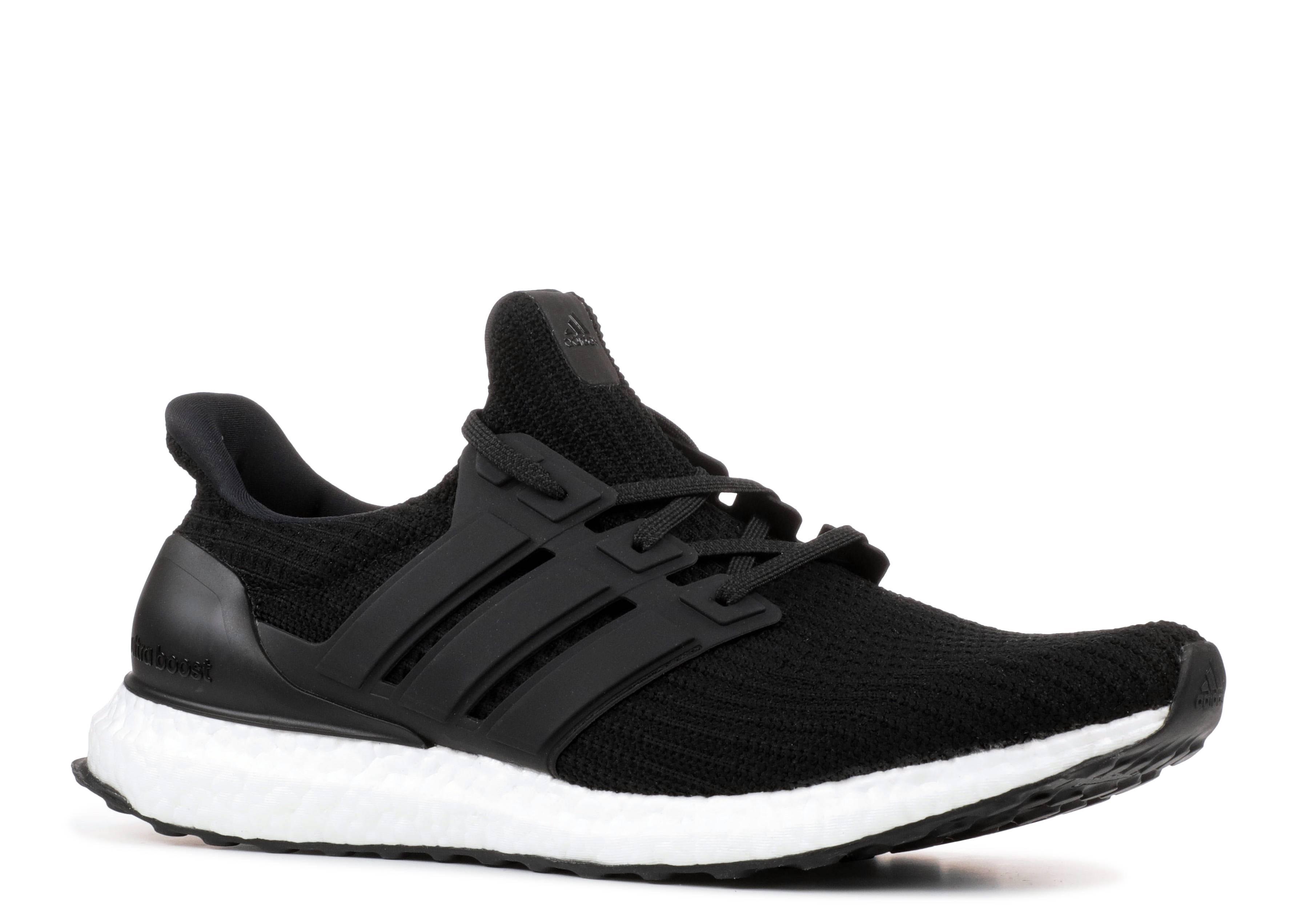 89f3bf1c1 Adidas Ultra Boost 4.0 Core Black - 1