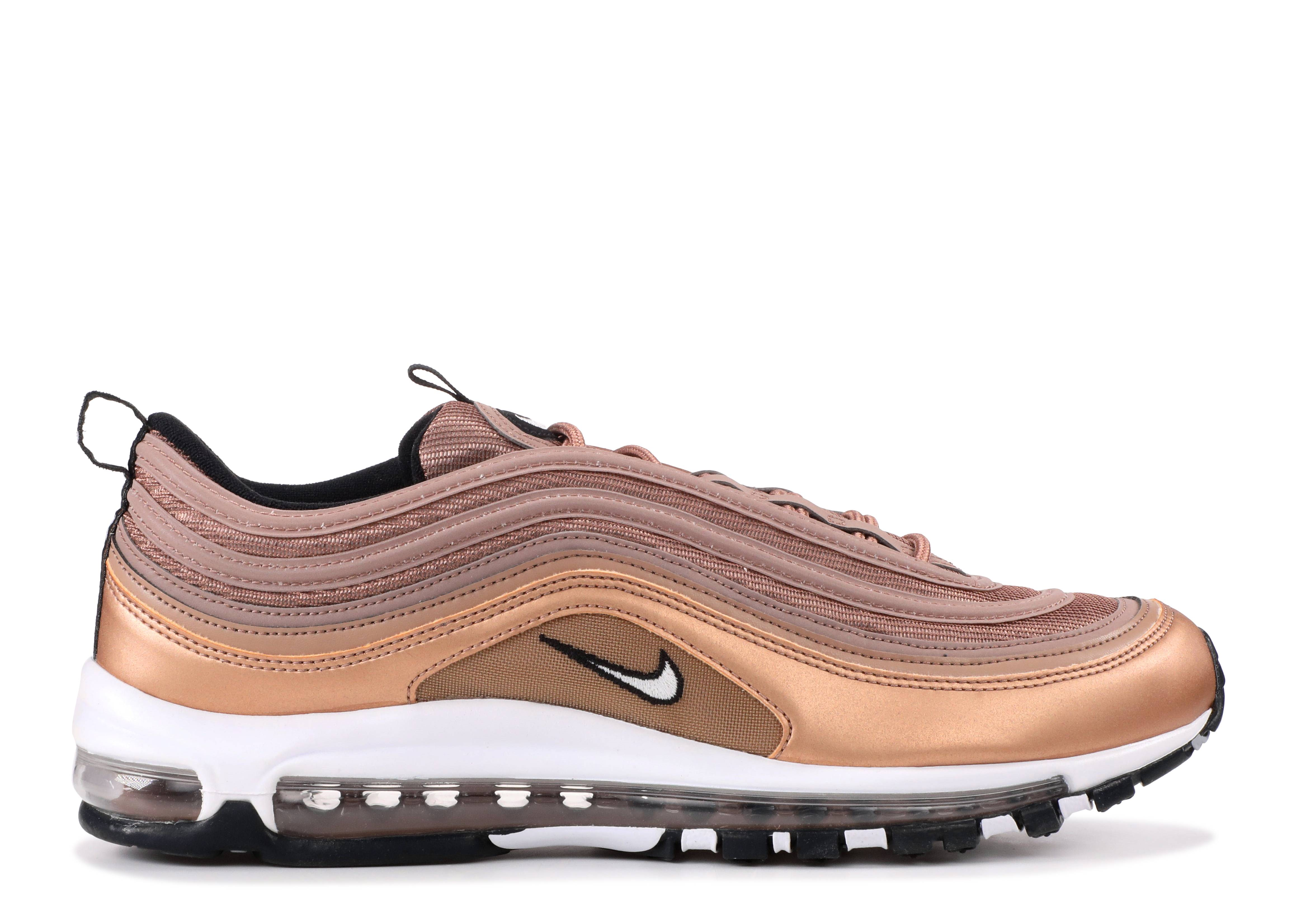 2bee53c9 Air Max 97 - Nike - 921826 200 - desert dust/white | Flight Club