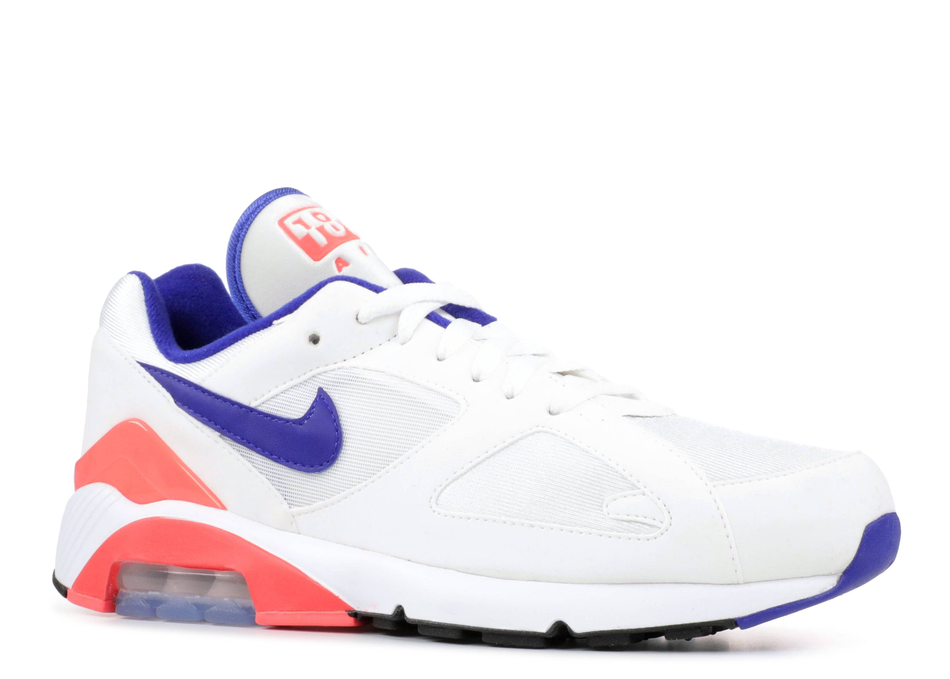 promo code 286cc e2cd3 Nike Air Max 180 Ultramarine (2018) - 1