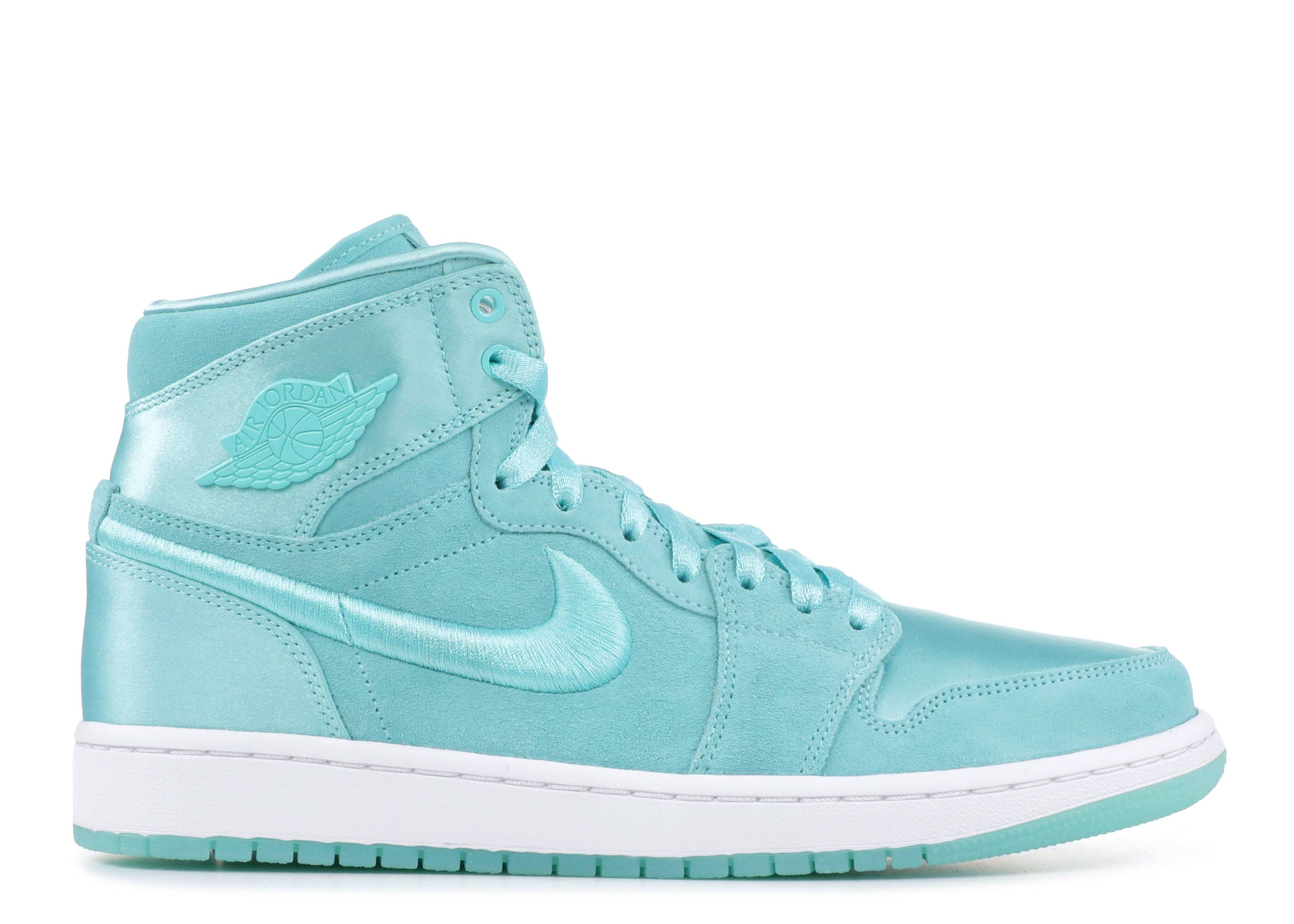 wmns air jordan 1 ret high soh