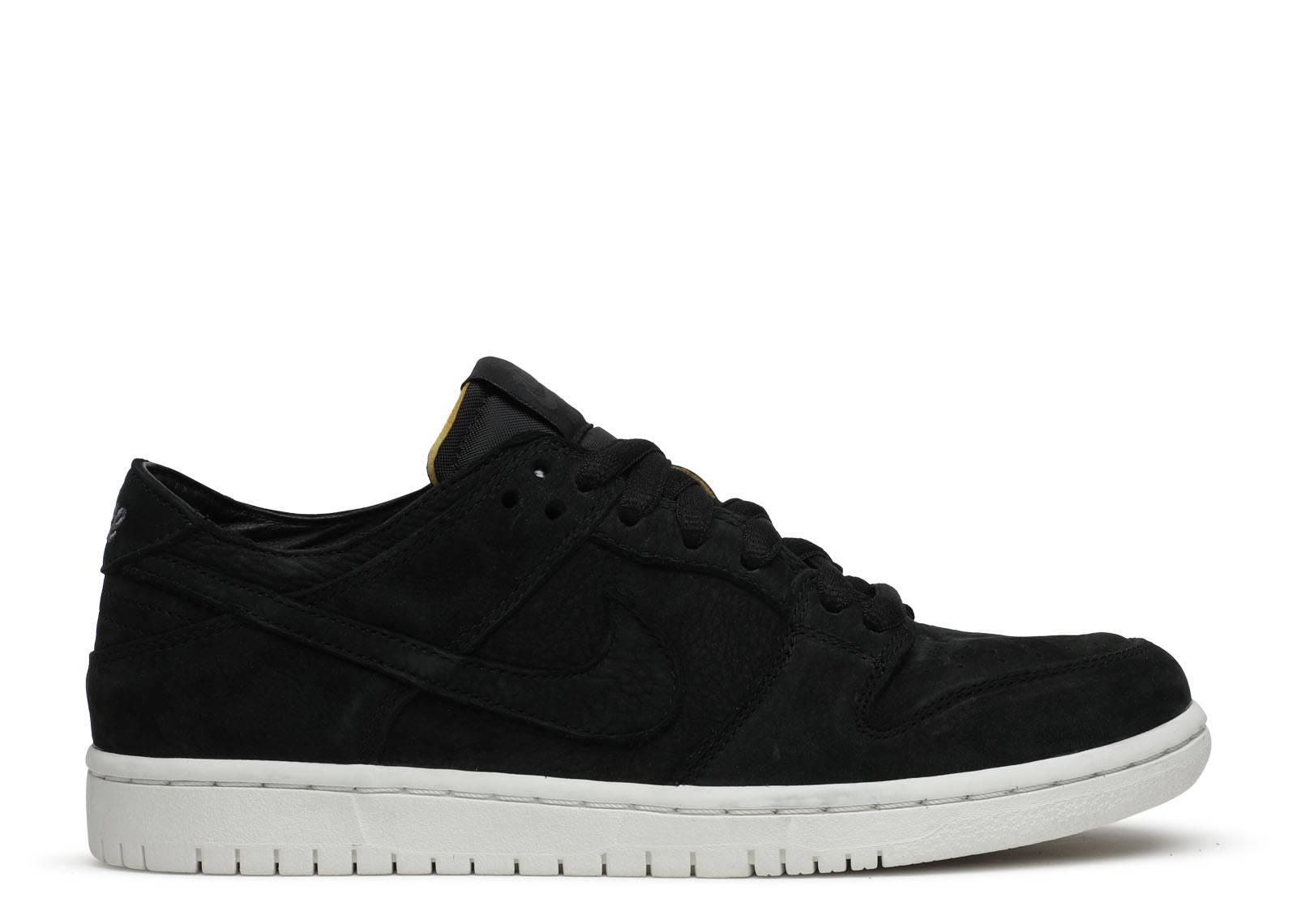 "sb zoom dunk low pro decon ""Black"""