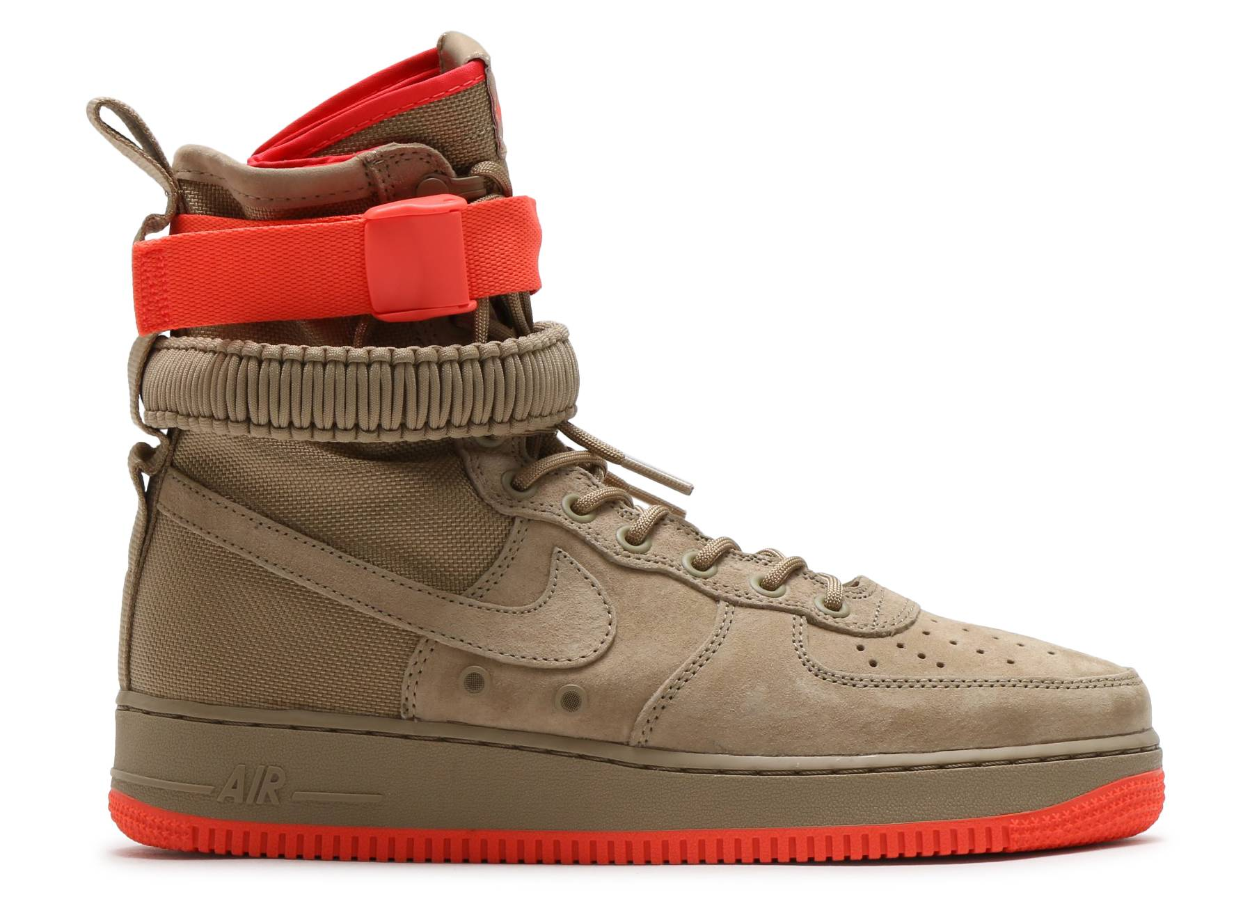 hot sale online 2a650 0fad7 nike. SF AF1