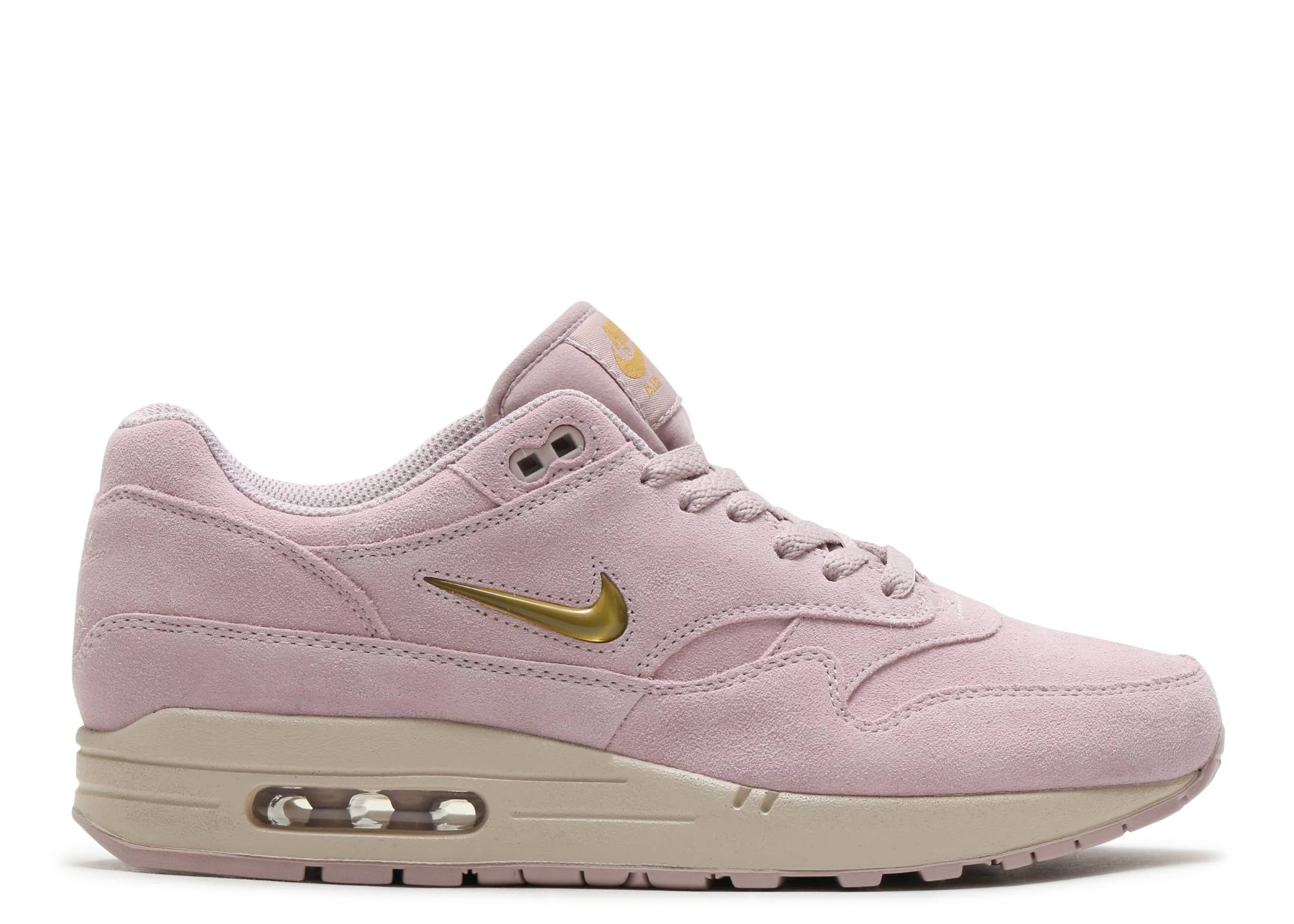 "AIR MAX 1 PREMIUM SC  ""Particle Rose Jewel"""