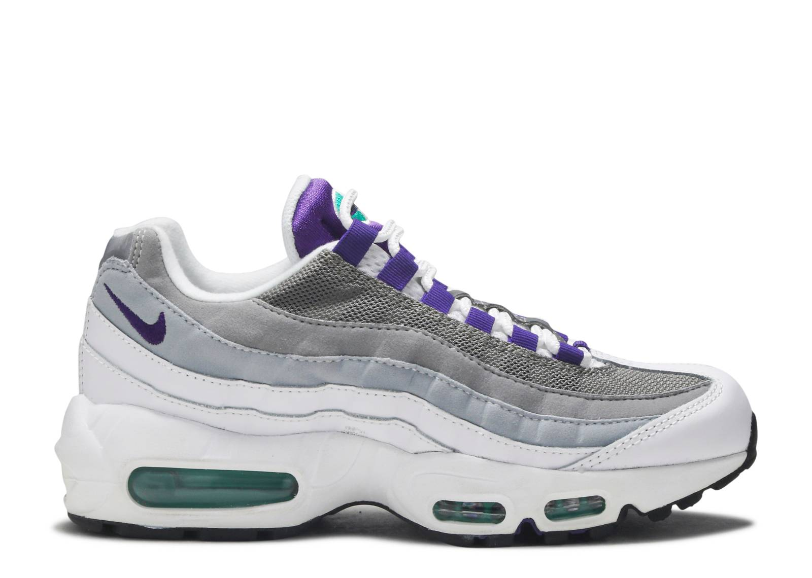 "wmns air max 95 ""grape"""